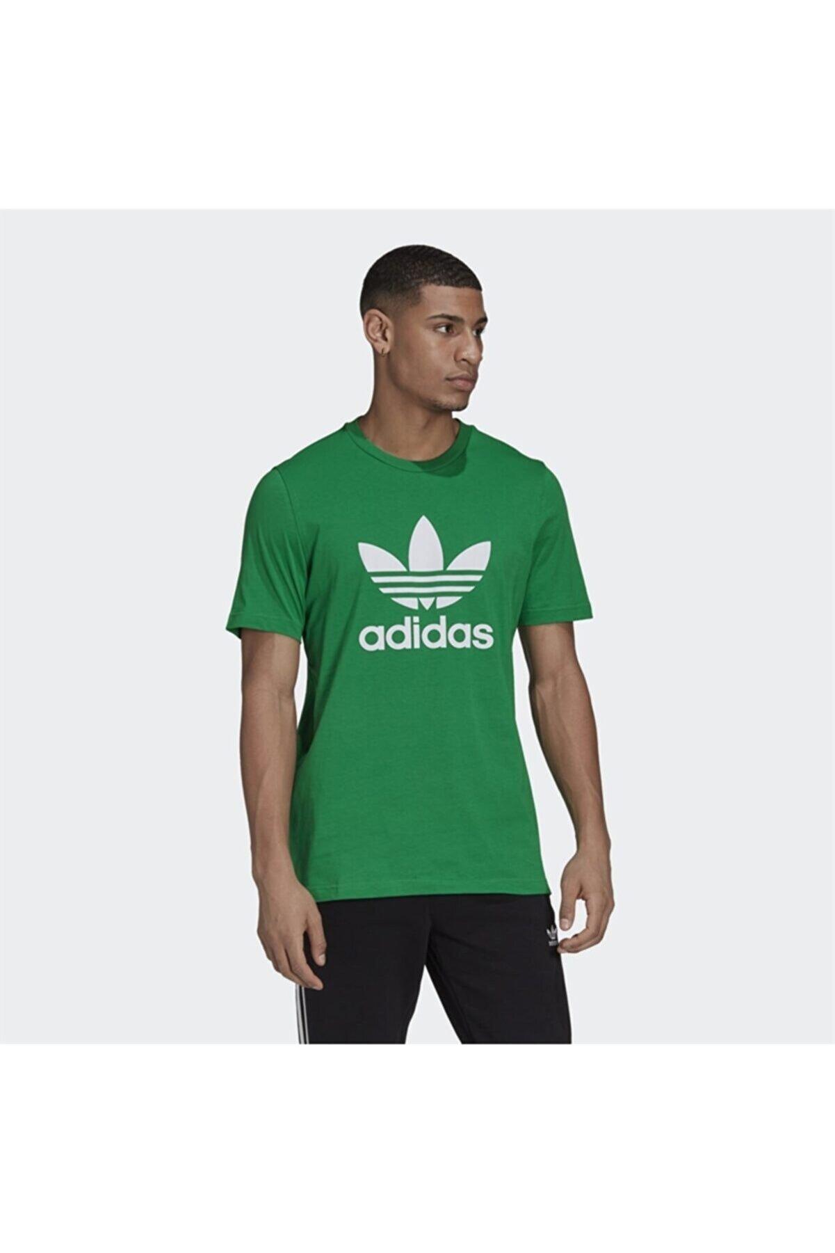 adidas Adicolor Classics Trefoil Erkek Tişört