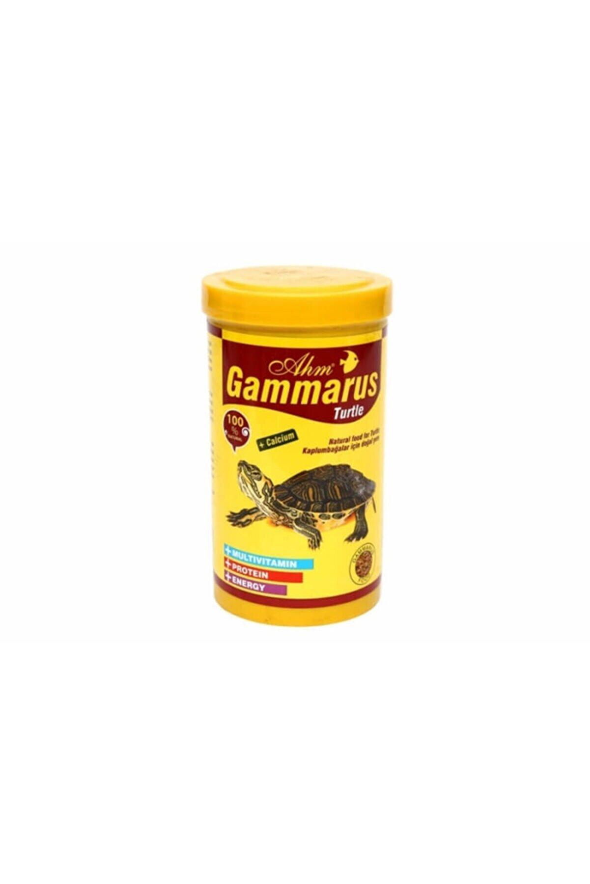 Ahm Gammarus Turtle 1000 ml