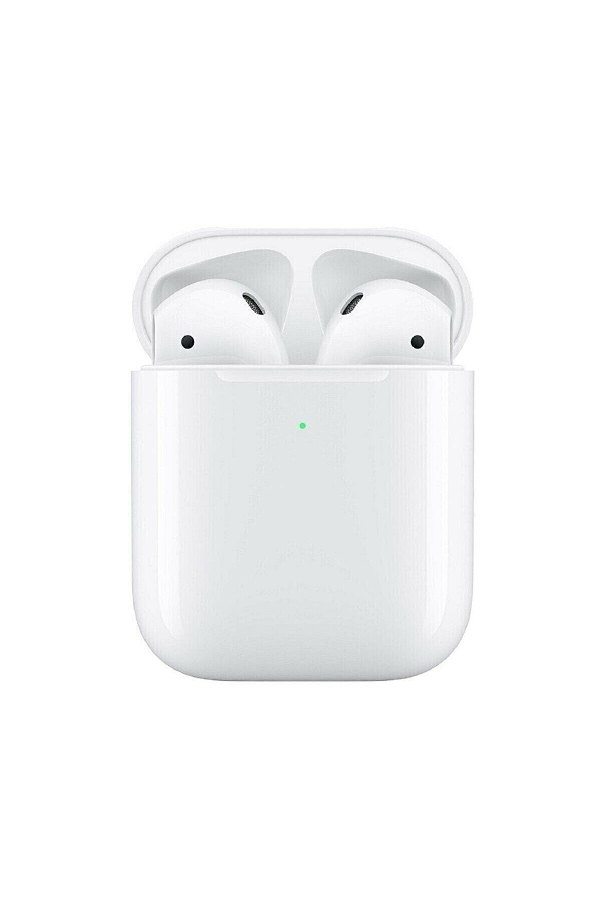 SANALİNK 2. Nesil Iphone Ve Android Uyumlu Bluetooth Kulaklık Dokunmatik Panel A Kalite-plus