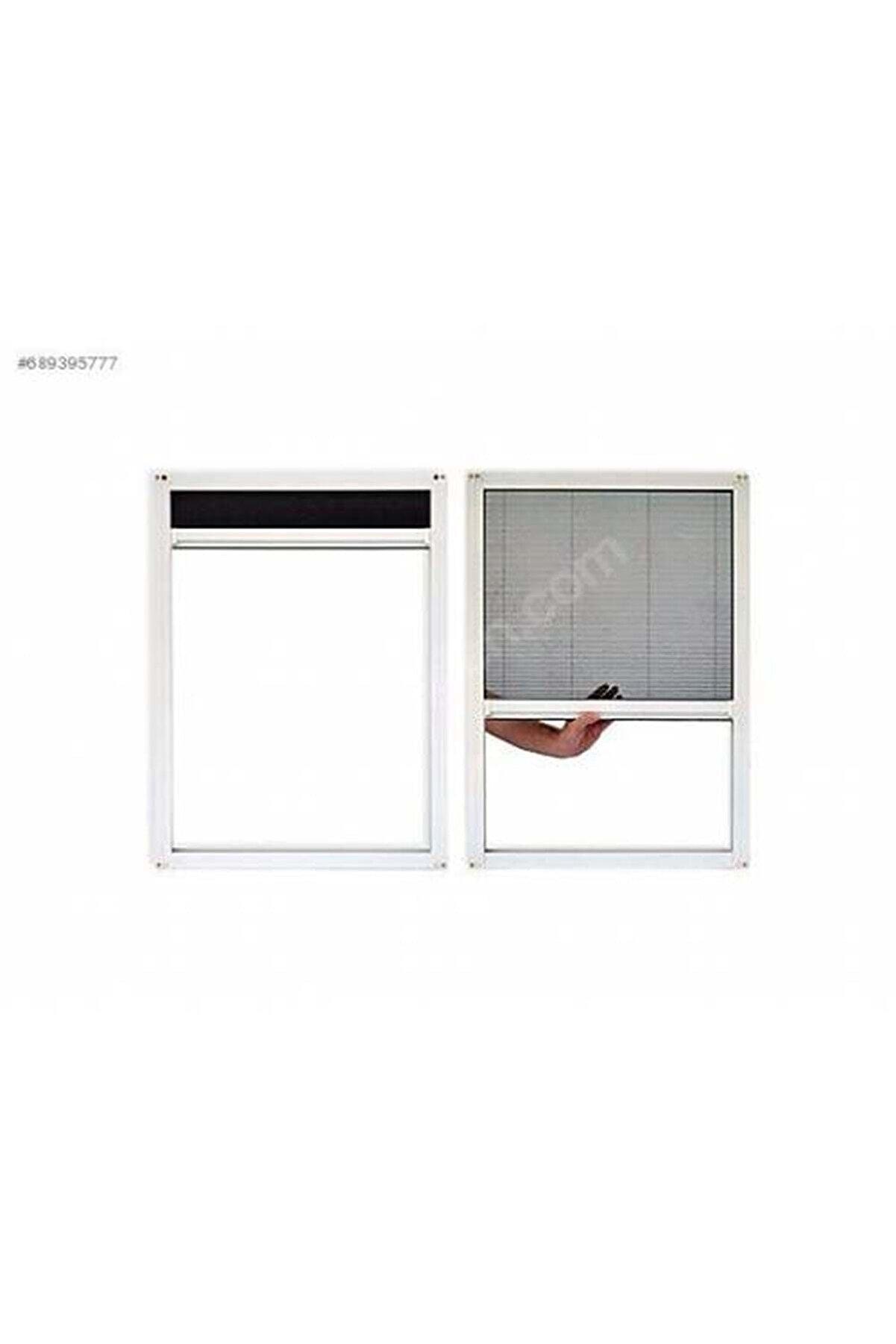Flaş Group Pimapen Kapı Ve Pencere Pileli Pilise Sineklik Akordiyon Sineklik