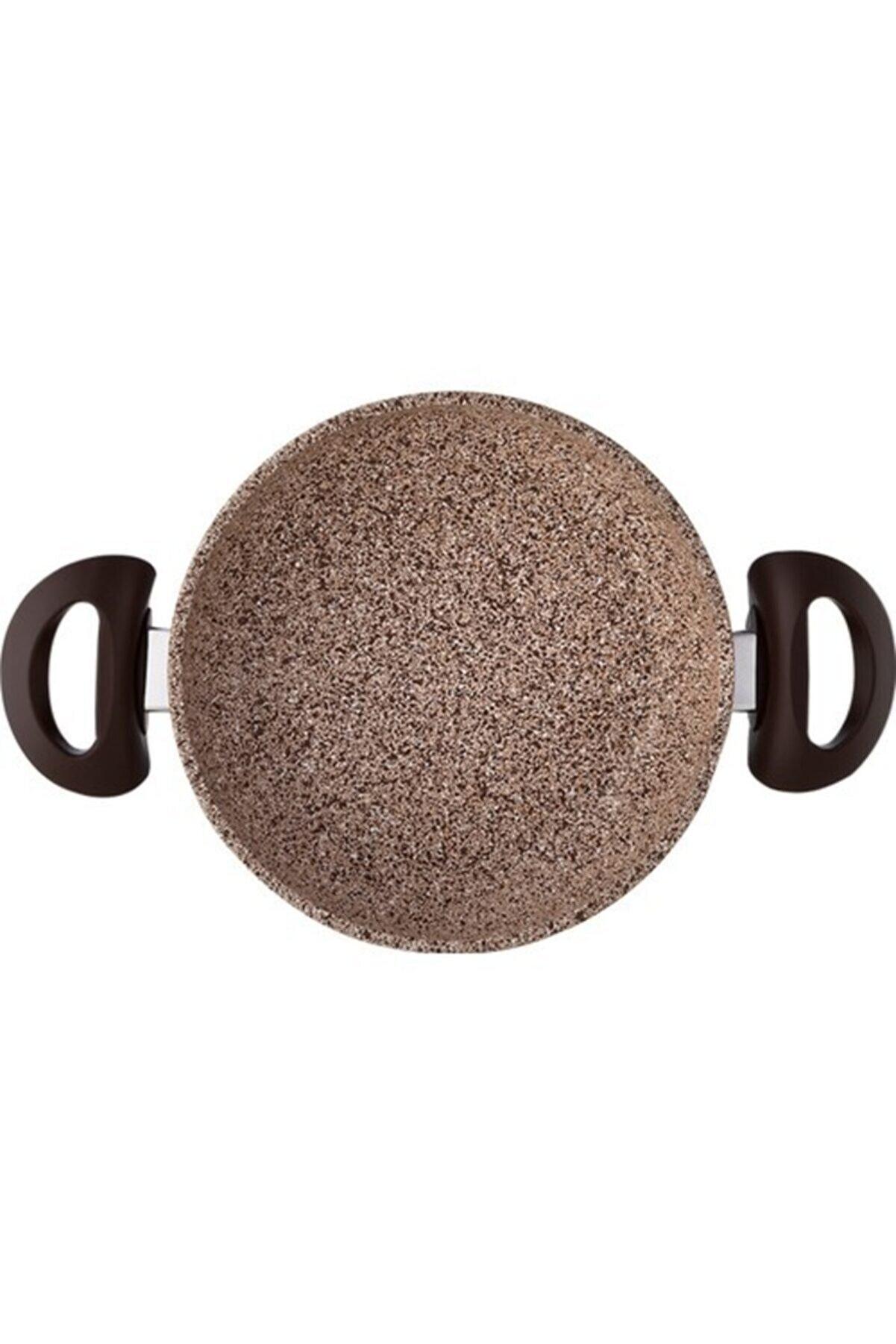 Falez Creamy Granitec Omlet-sahan 22 Cm