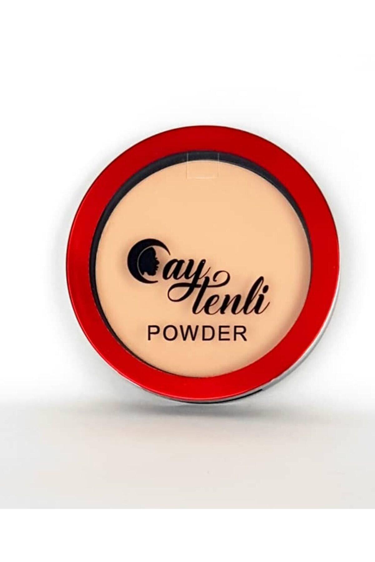 aytenli Powder Pudra 01