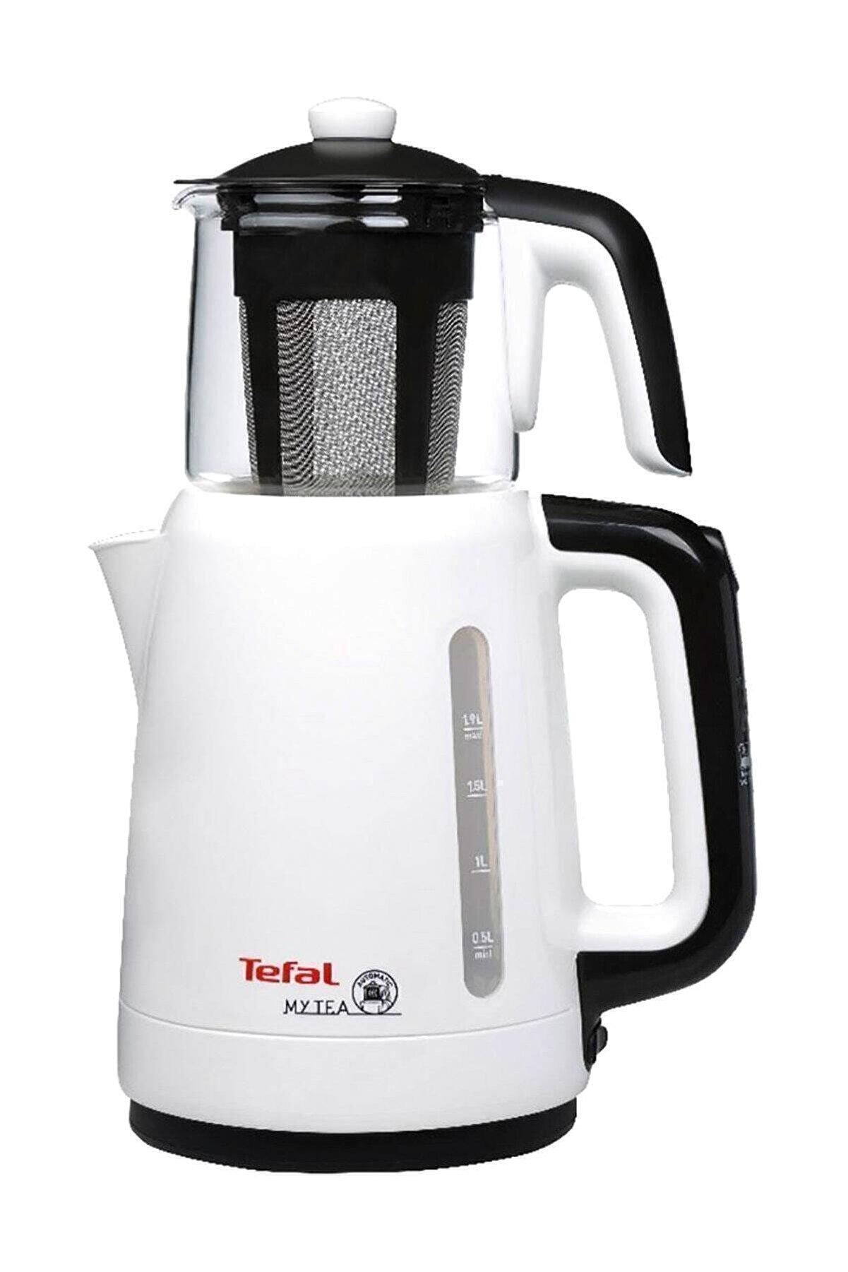 TEFAL My Tea Çay Makinası Beyaz