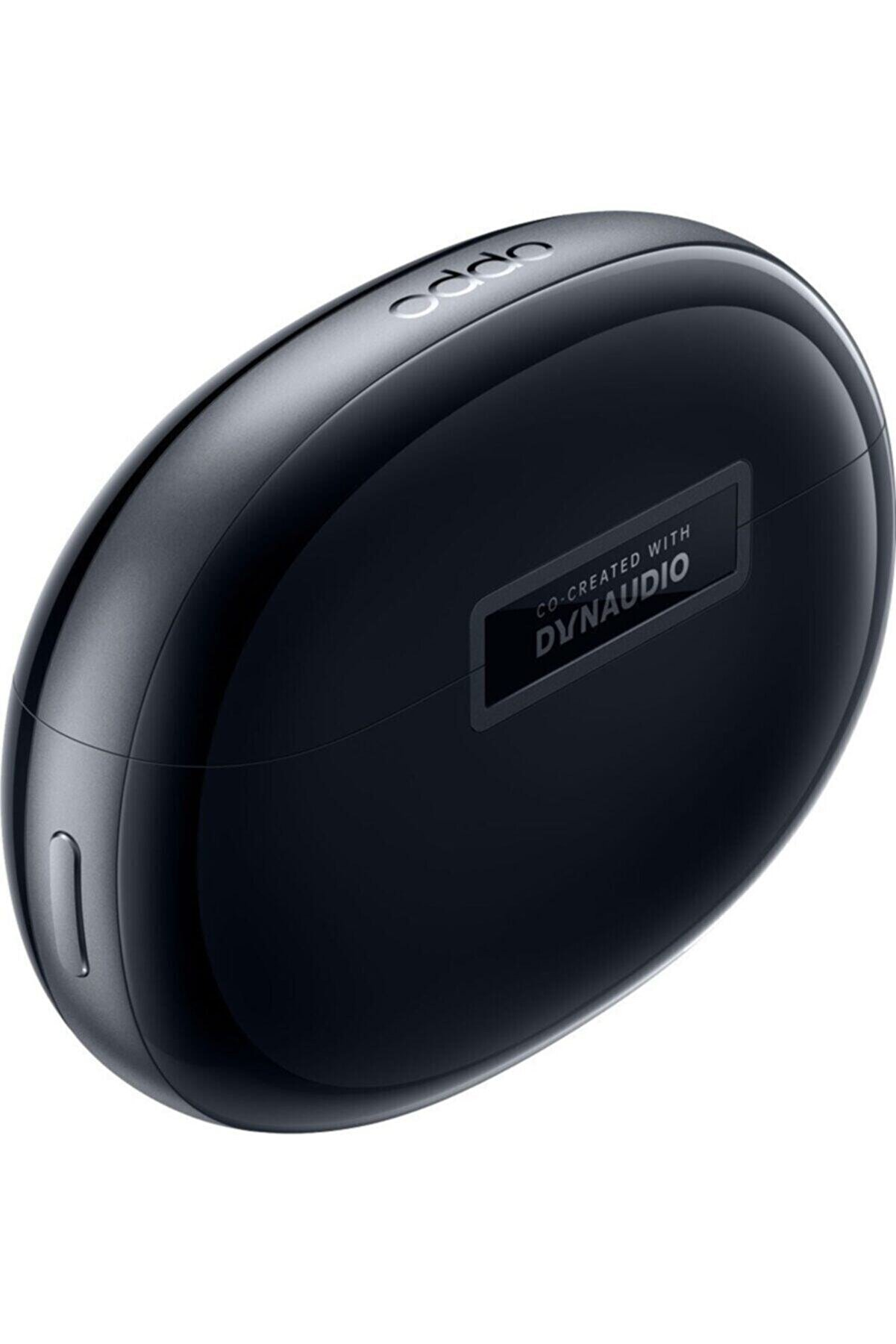 Oppo Enco X Bluetooth Kulaklık Siyah W71 ( Türkiye Garantili)
