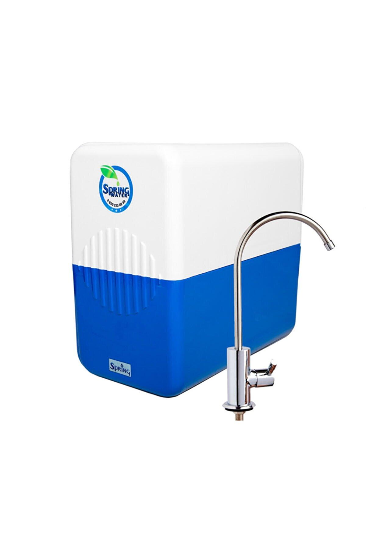 Spring Water Vaha 11 Aşamalı Su Arıtma Cihazı