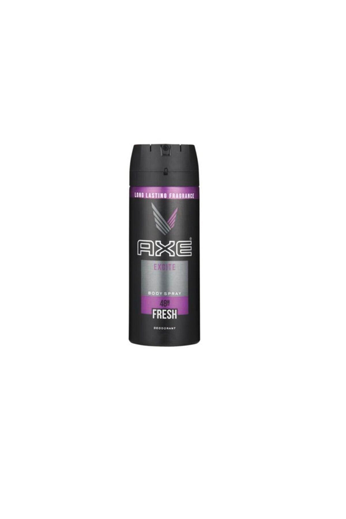 Axe Excite 150 ml Erkek Deodorant