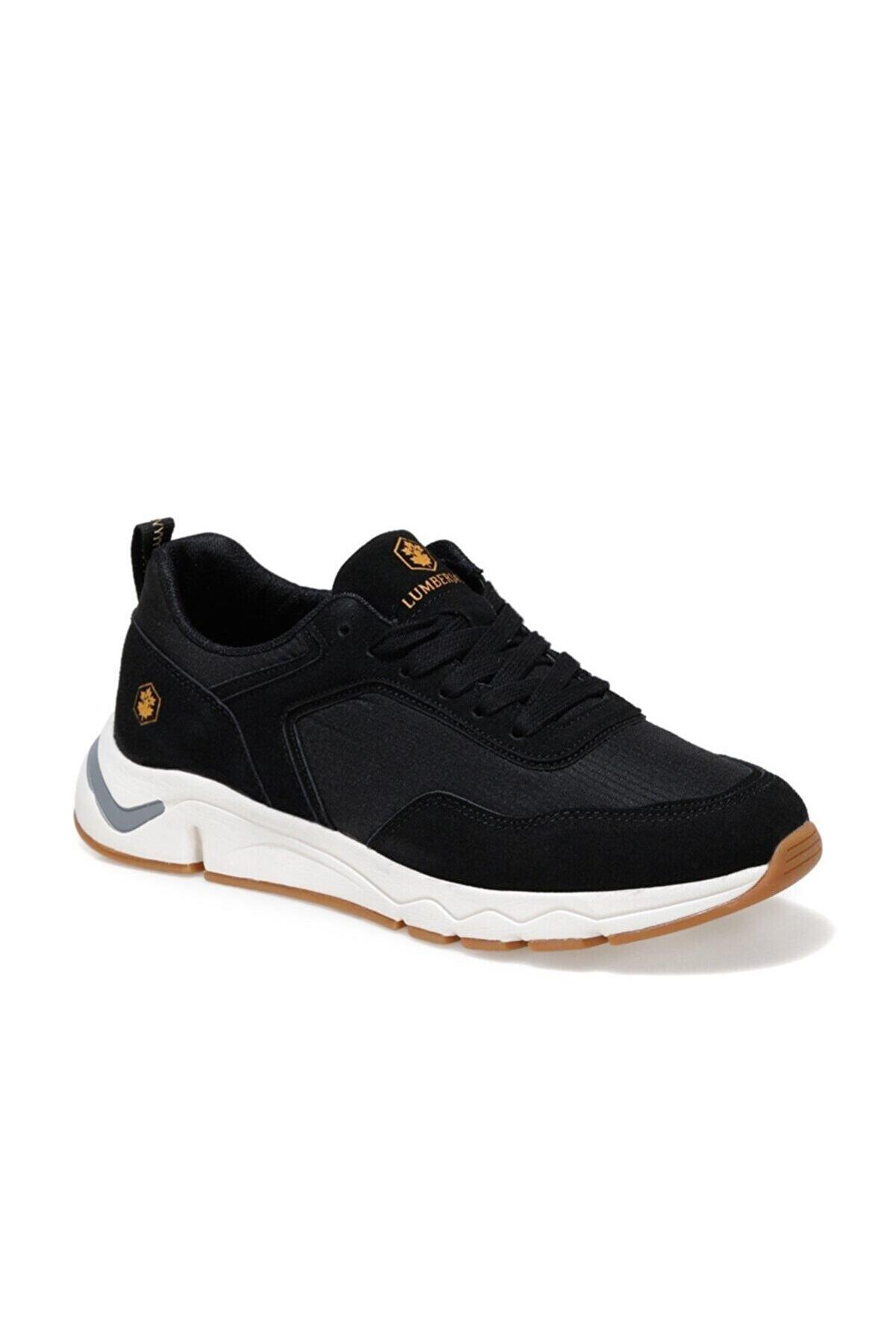 Lumberjack BRYANT Siyah Erkek Sneaker 100587326
