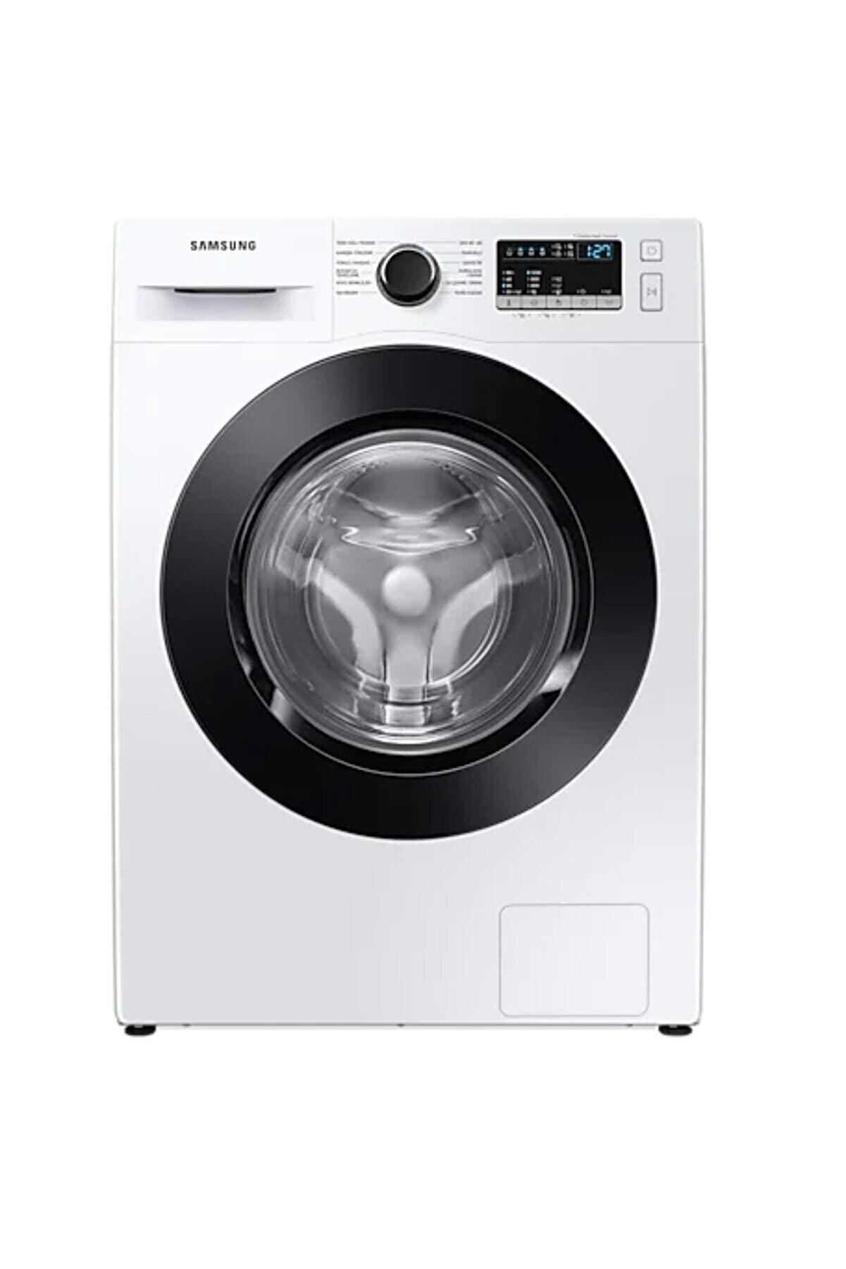 Samsung WW4000T WW90T4020CE/AH 1200 Devir 9 kg Çamaşır Makinesi