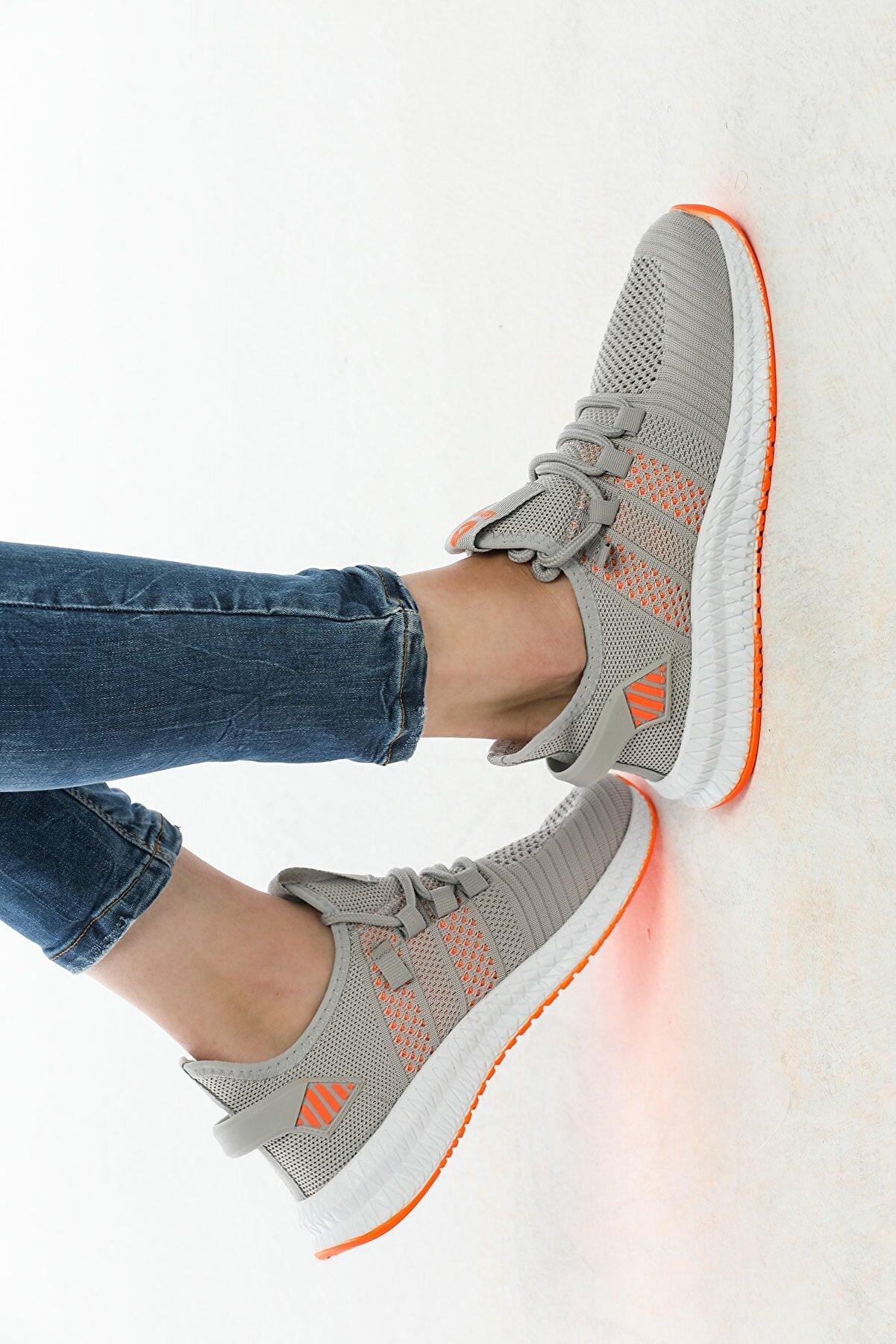 LETOON 2103 Unisex Spor Ayakkabı