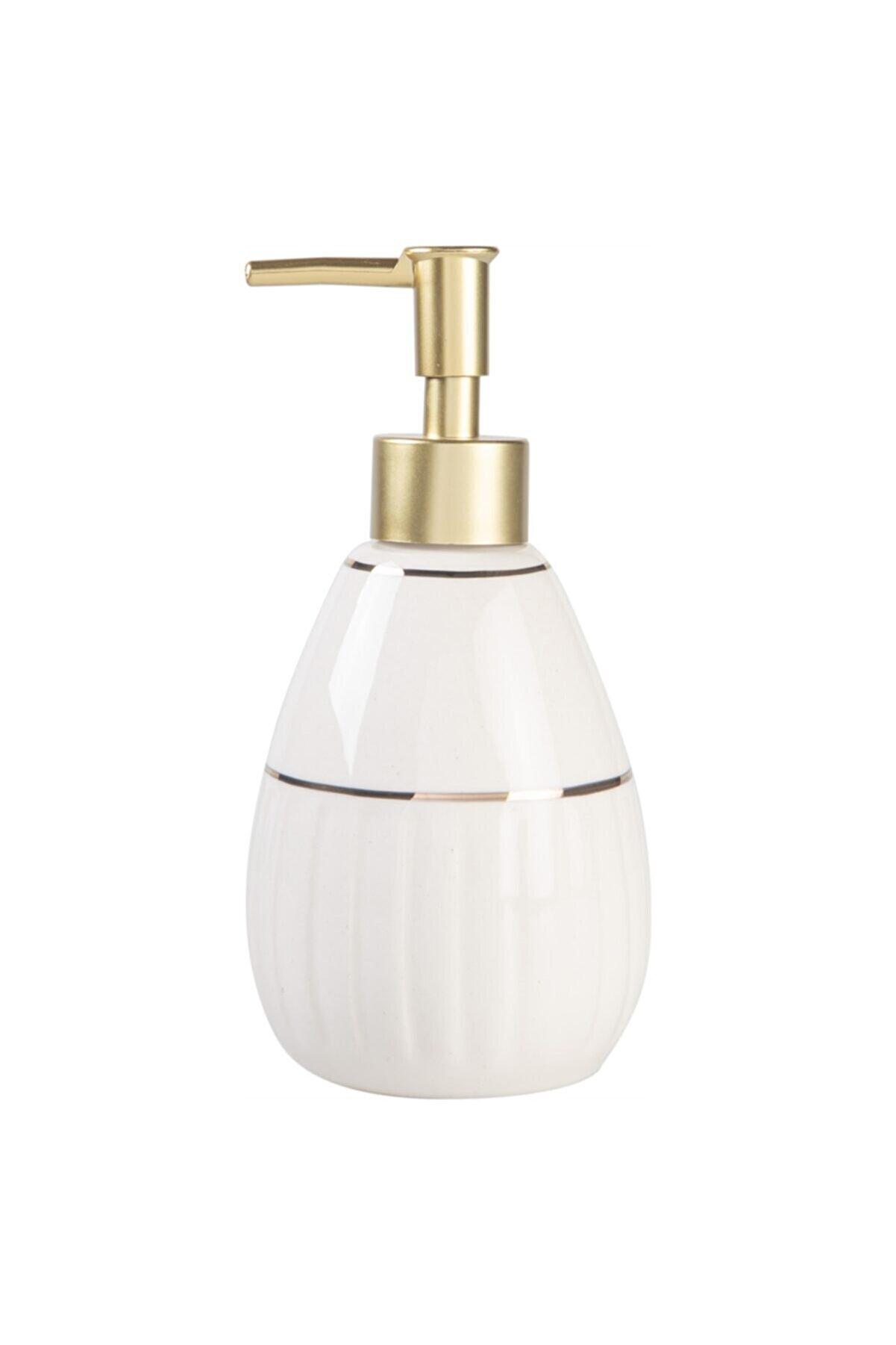 Mudo Concept Sıvı Sabunluk Ekru