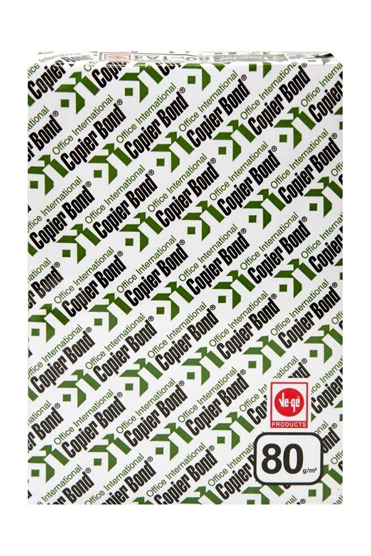 Copierbond Fotokopi Kağıdı A4 500 Yaprak 80 gr