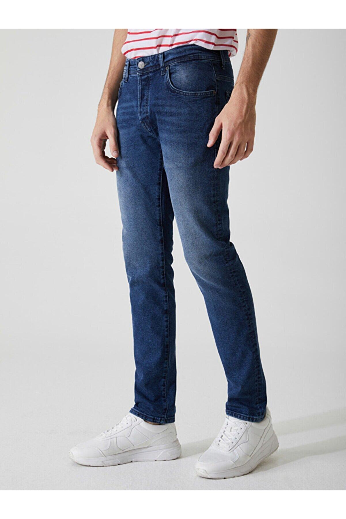 Ltb Hammond Dexter Wash Pantolon