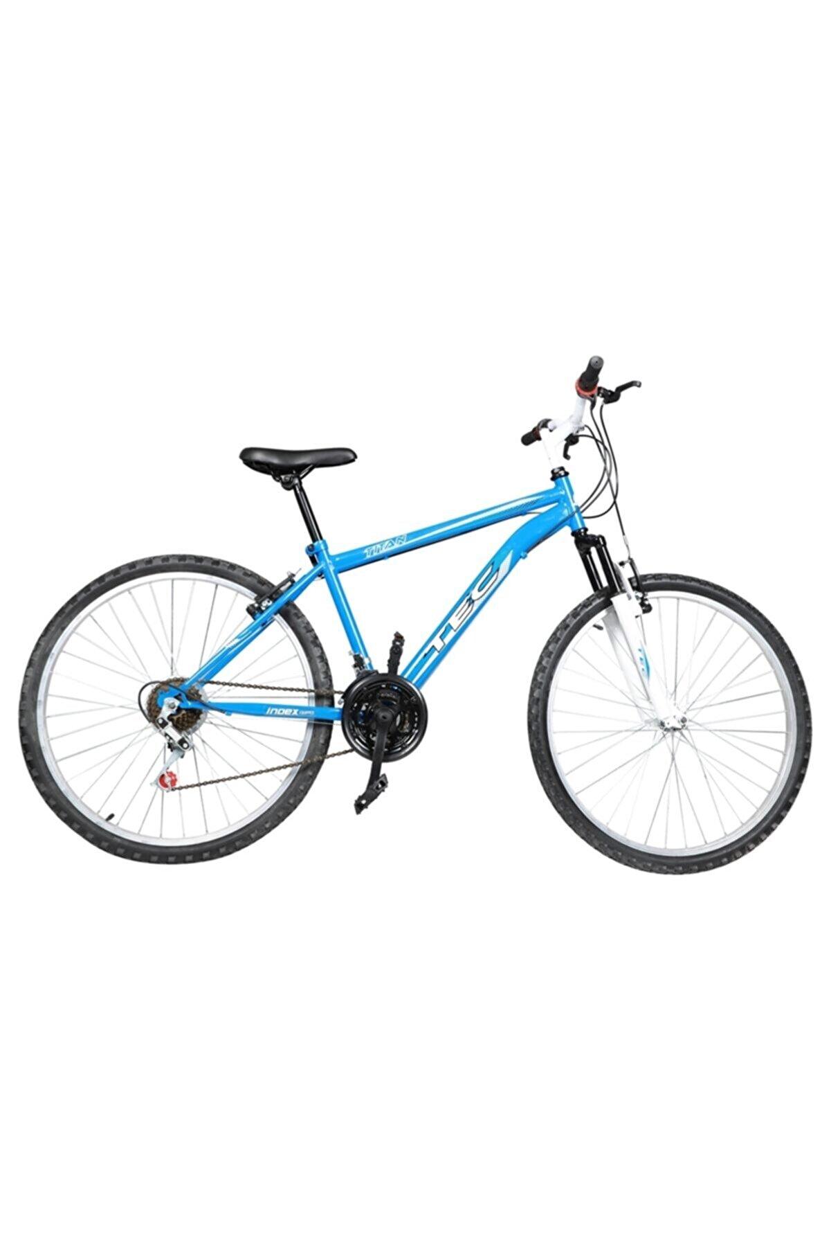 Pexma Bisiklet 26 Jant Amortisörsüz