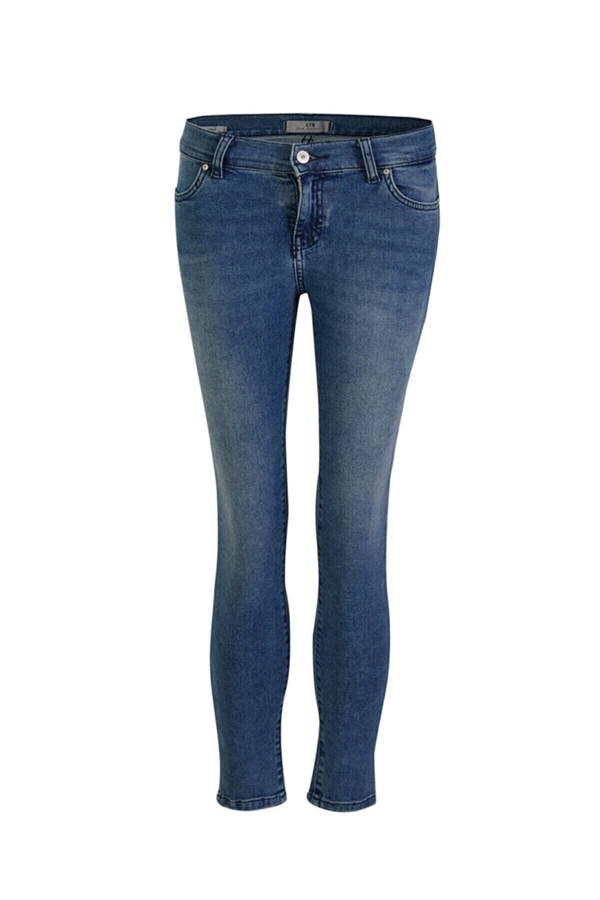Ltb Kadın Lonıa Super Skinny Jean Pantolon-01009510321468553040