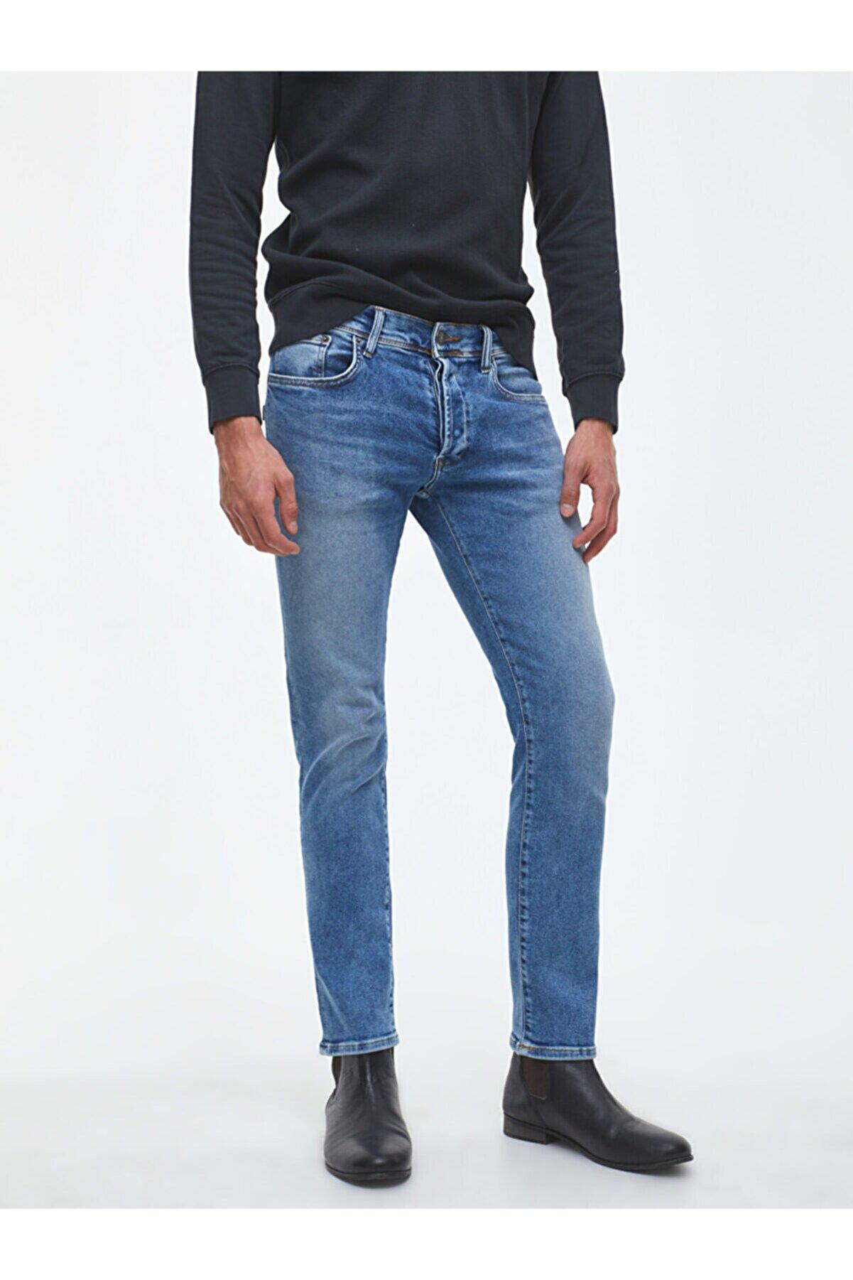 Ltb Jerard Everglow Wash Pantolon