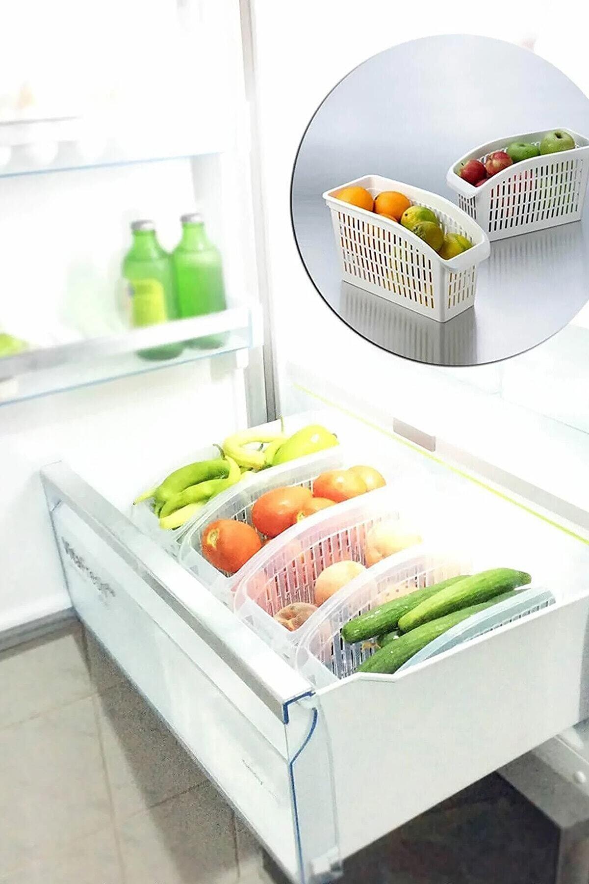 Dolce Casa Buzdolabı Düzenleyici