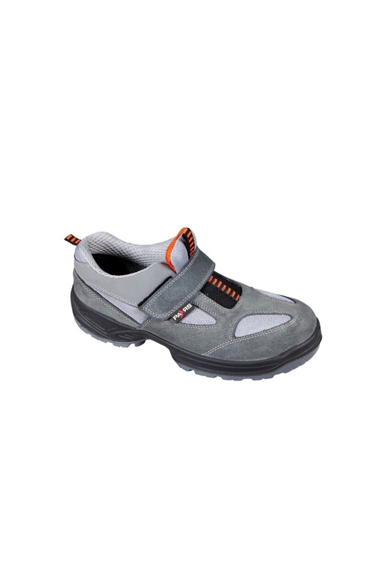 Form Kurumsal Personel İş Elbiseleri Pars Iş Güvenlik Ayakkabısı 116 S1 Çelik Burun