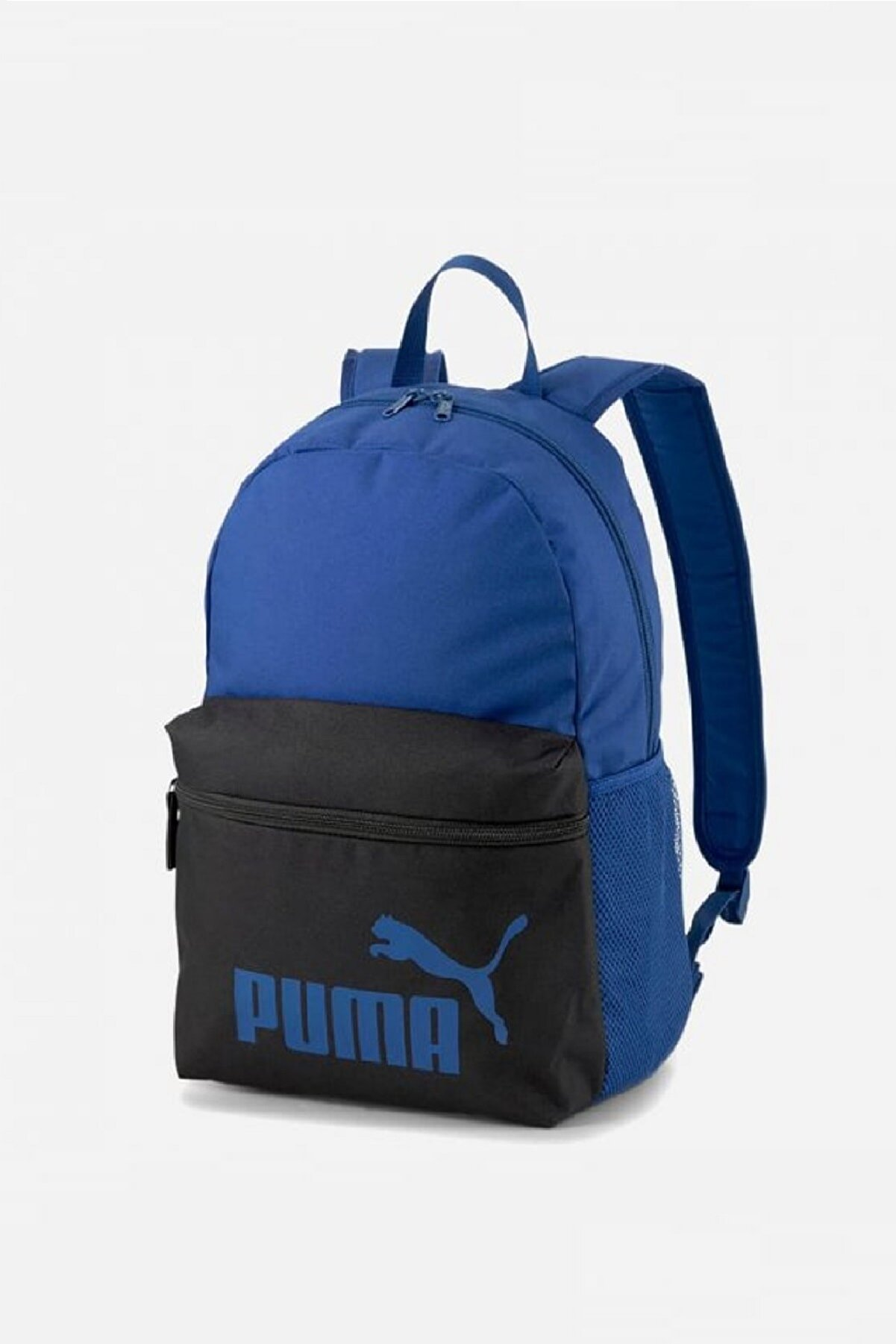 Puma Phase Backpack Sırt Çantası 7548769 Mavi