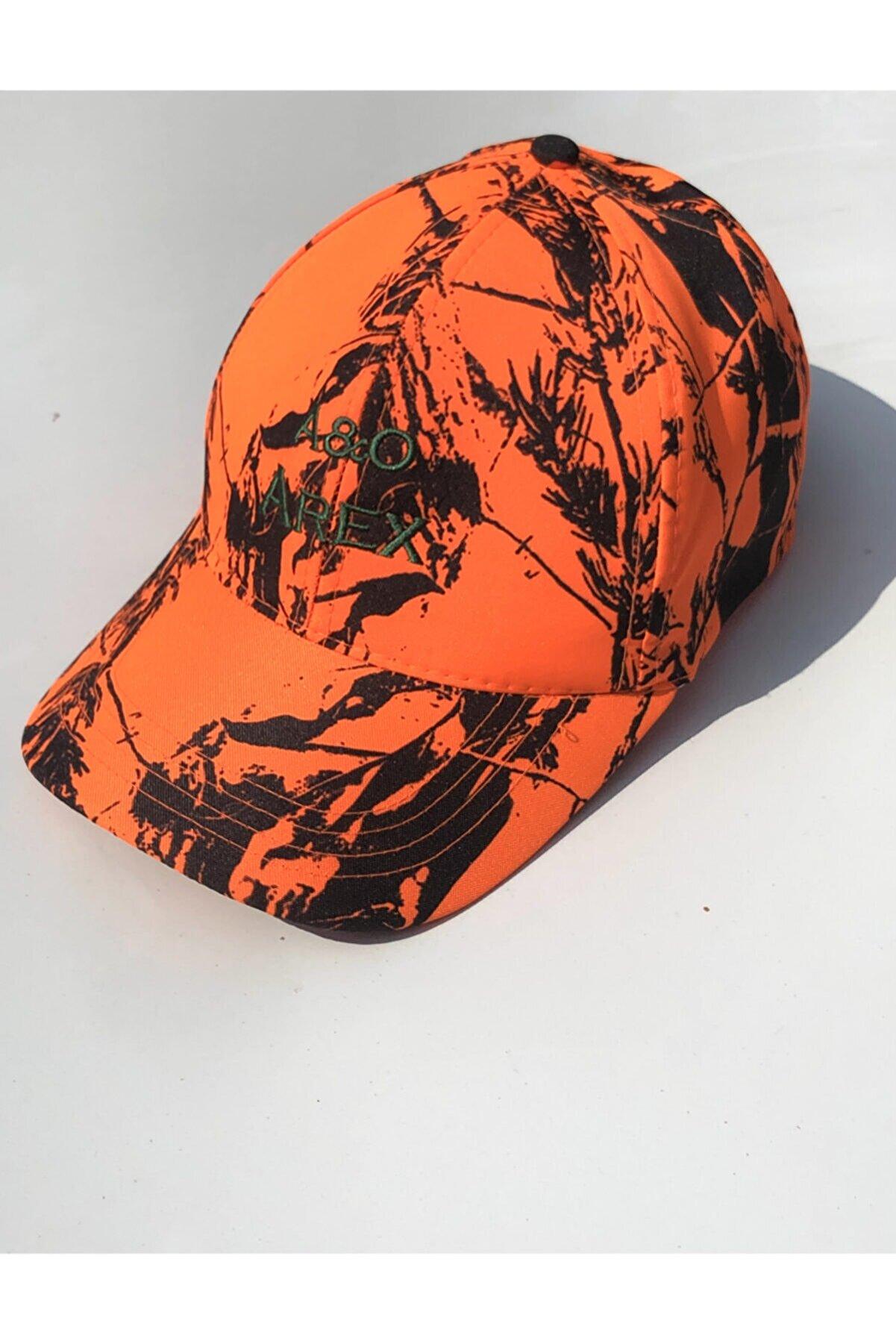 Erdinç Doğa Av Malzemeleri Arex Outdoor Şapka