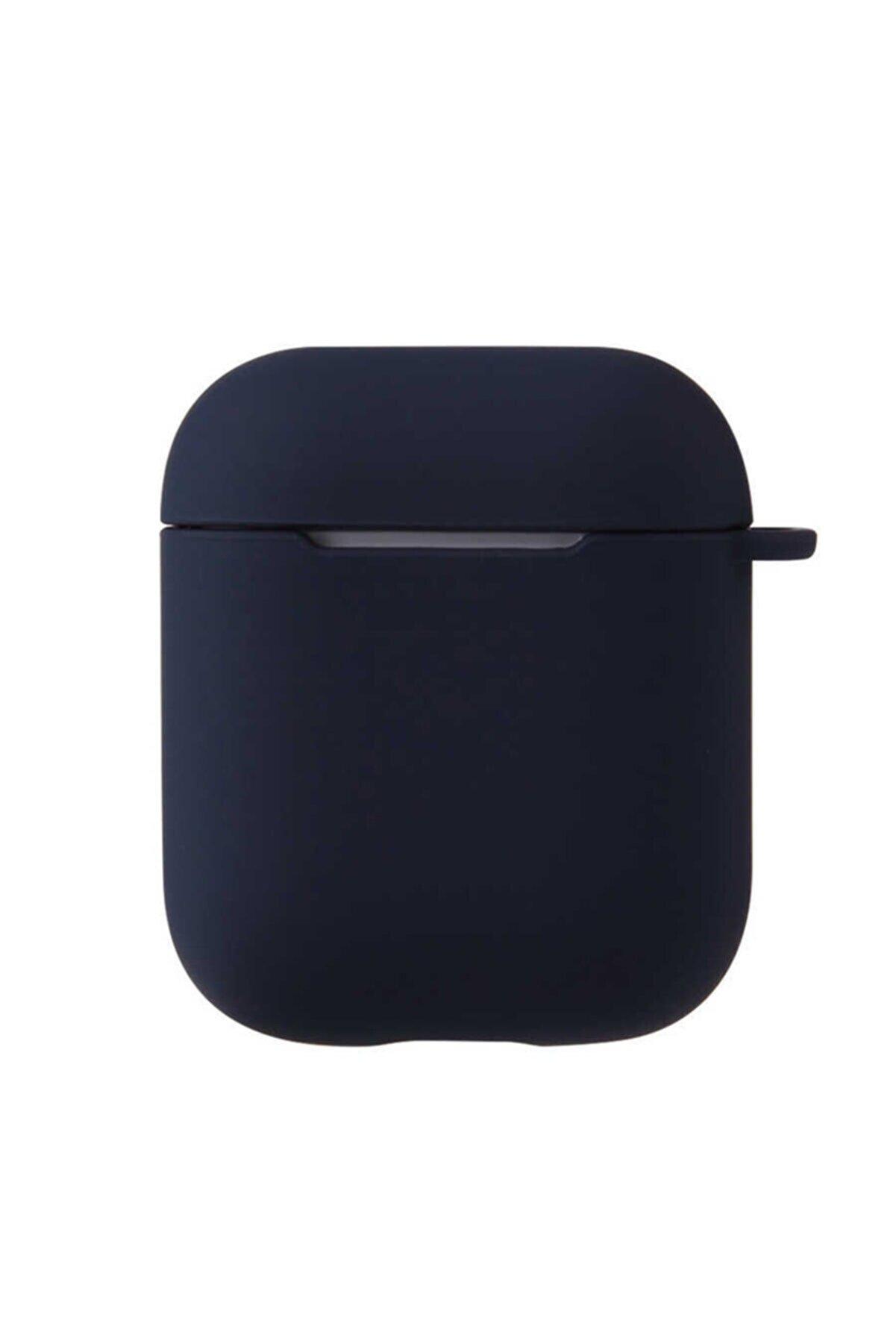 DIJIFABA Apple Airpods Kılıf Zore Airbag 11 Silikon