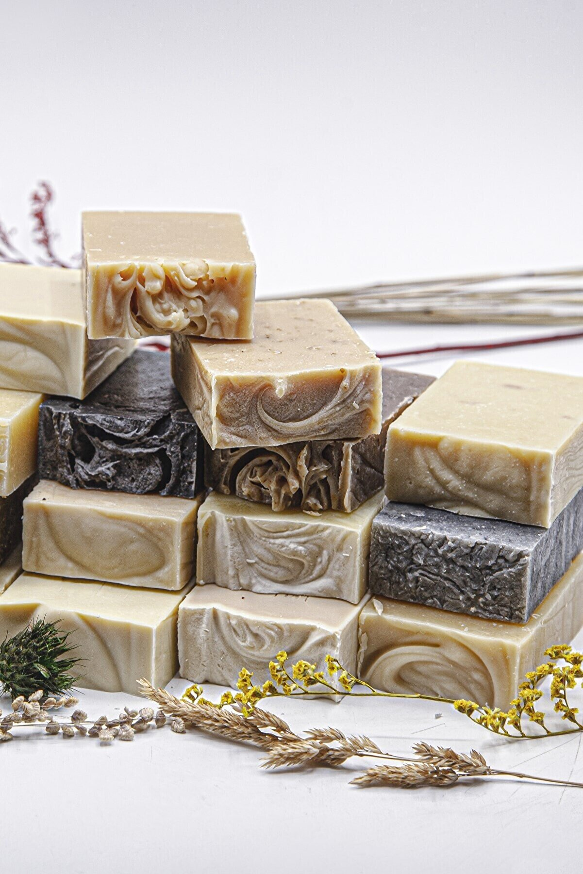 crs sope & soap Skin Care Natural Soap