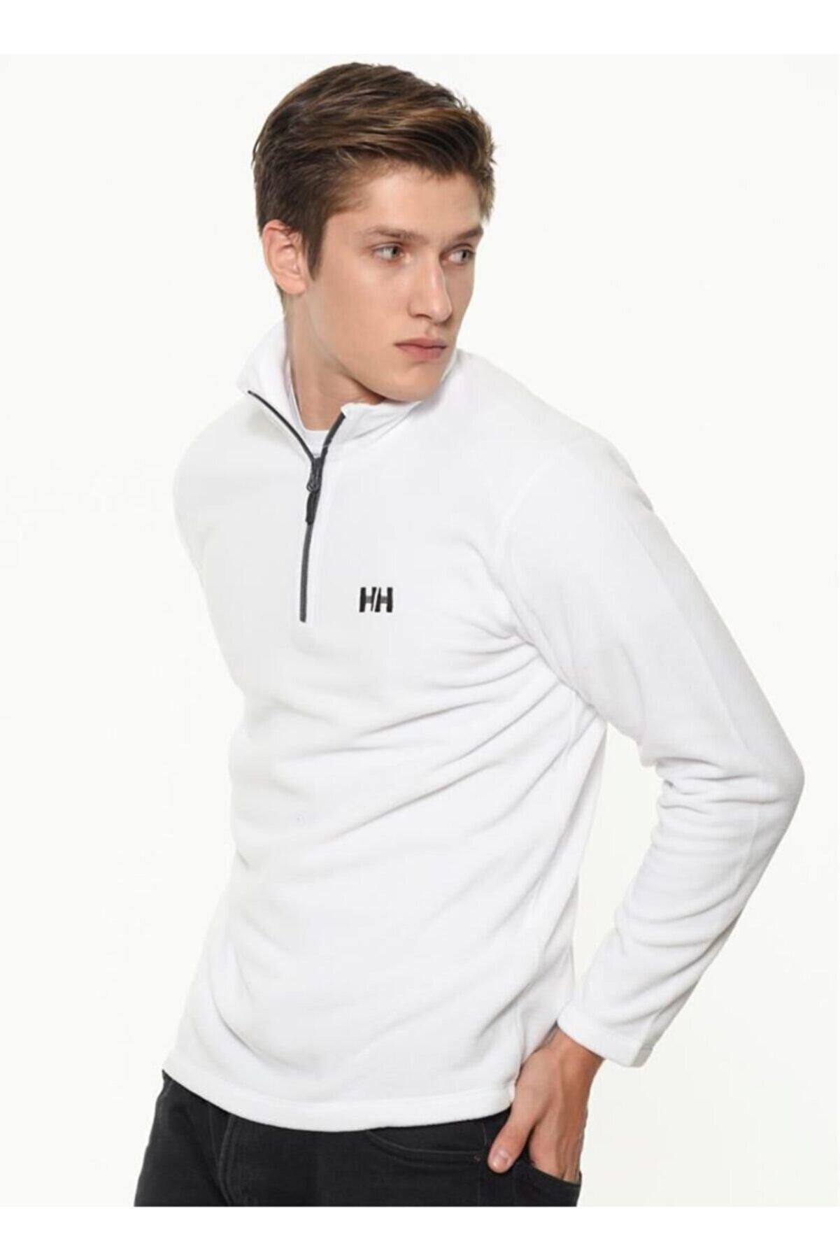 Helly Hansen Hh Polar Fleece Beyaz (Hha.002)