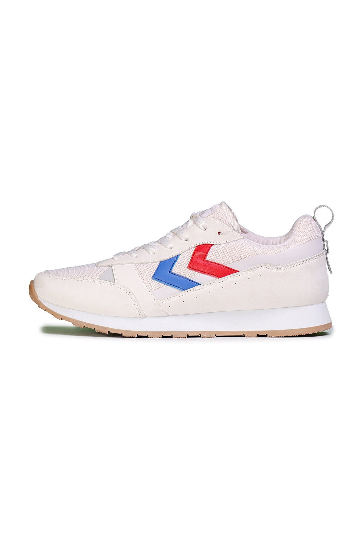 HUMMEL Tahara Krem Unisex Sneaker Ayakkabı