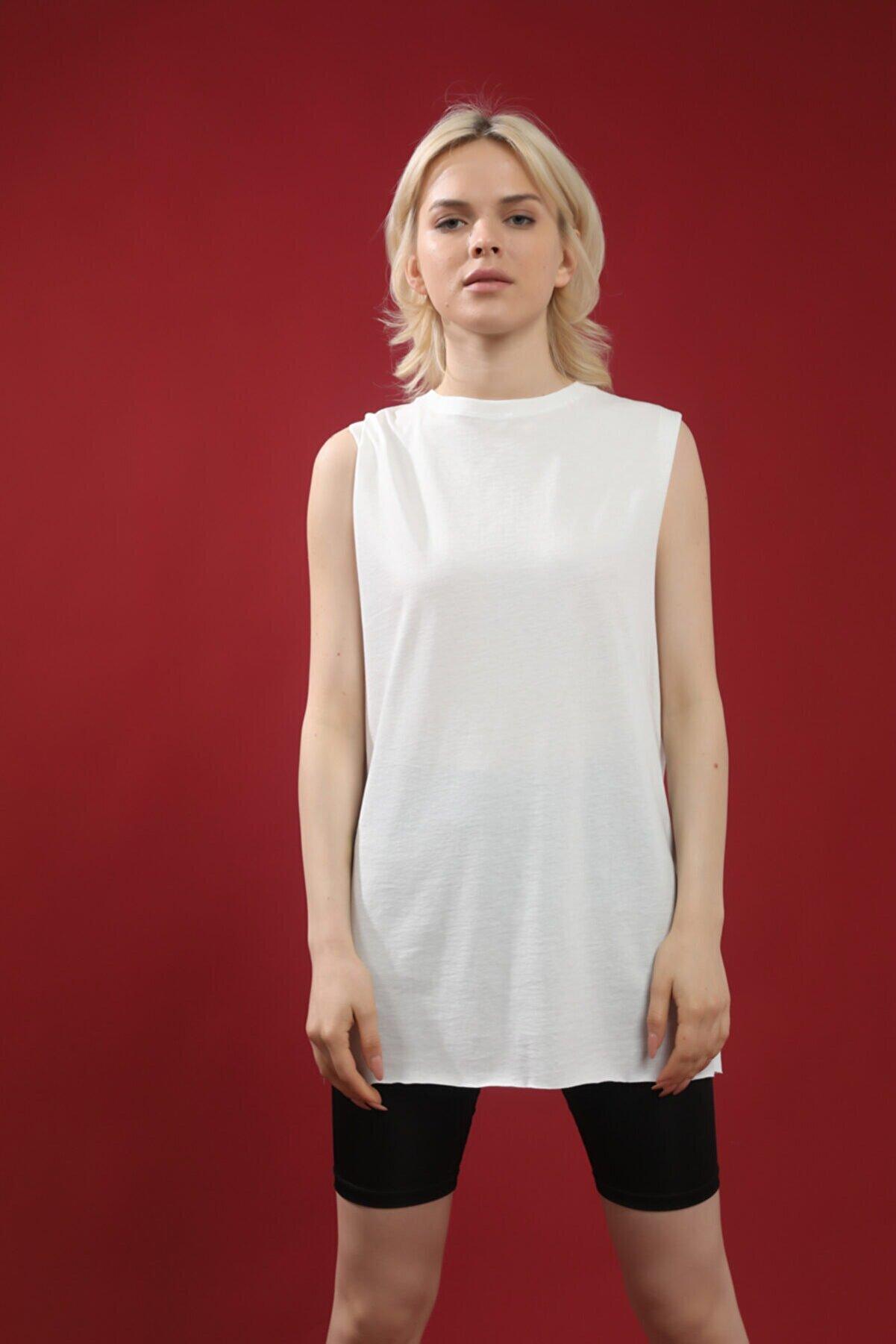 Grenj Fashion Kadın Tshirt