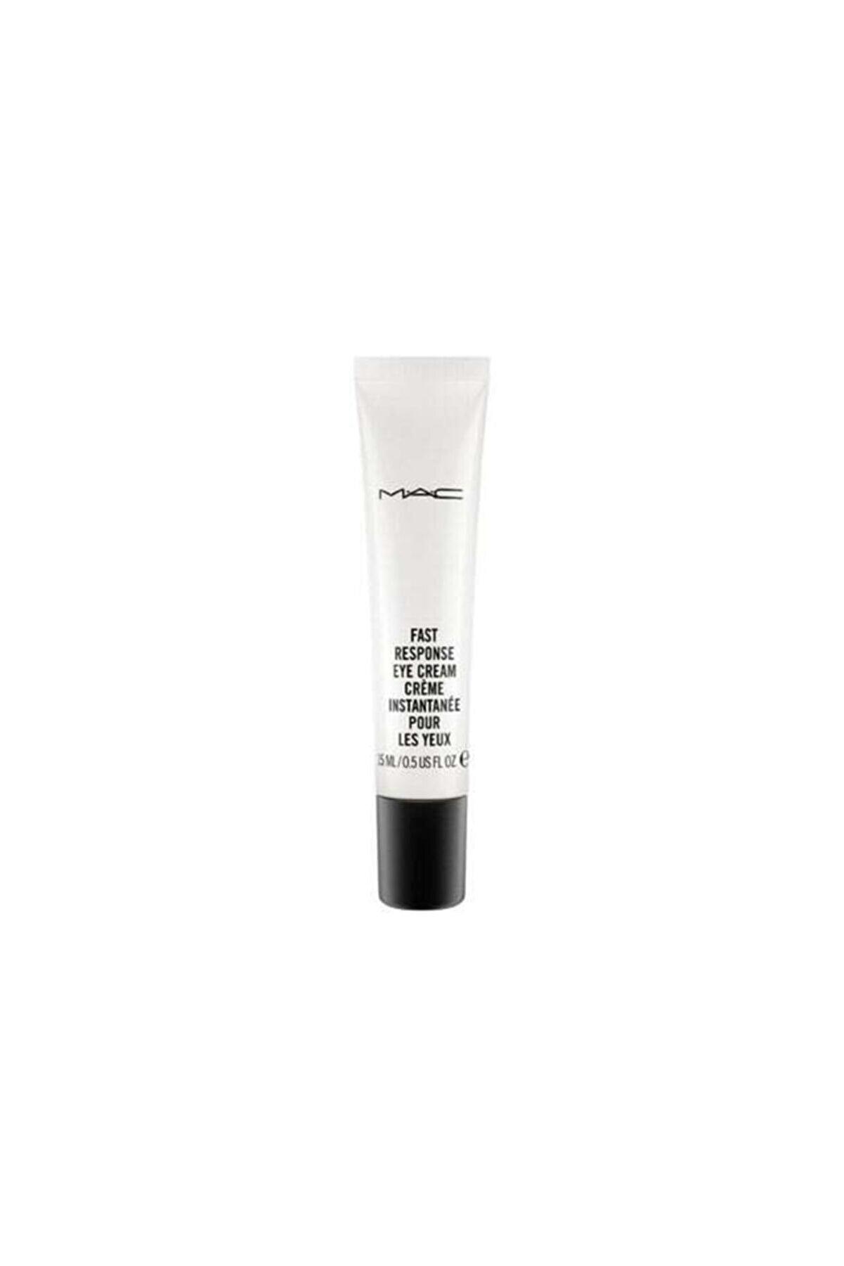 Mac Göz Çevresi için Nemlendirici Krem - Fast Response Eye Cream 15 ml 773602102822