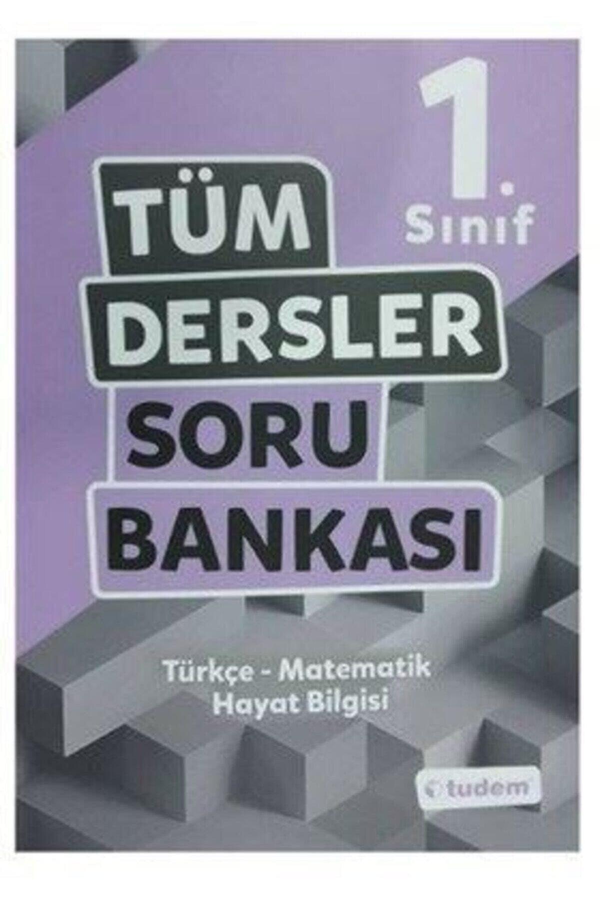 Tudem Yayınları 1 Tüm Dersler Sb |