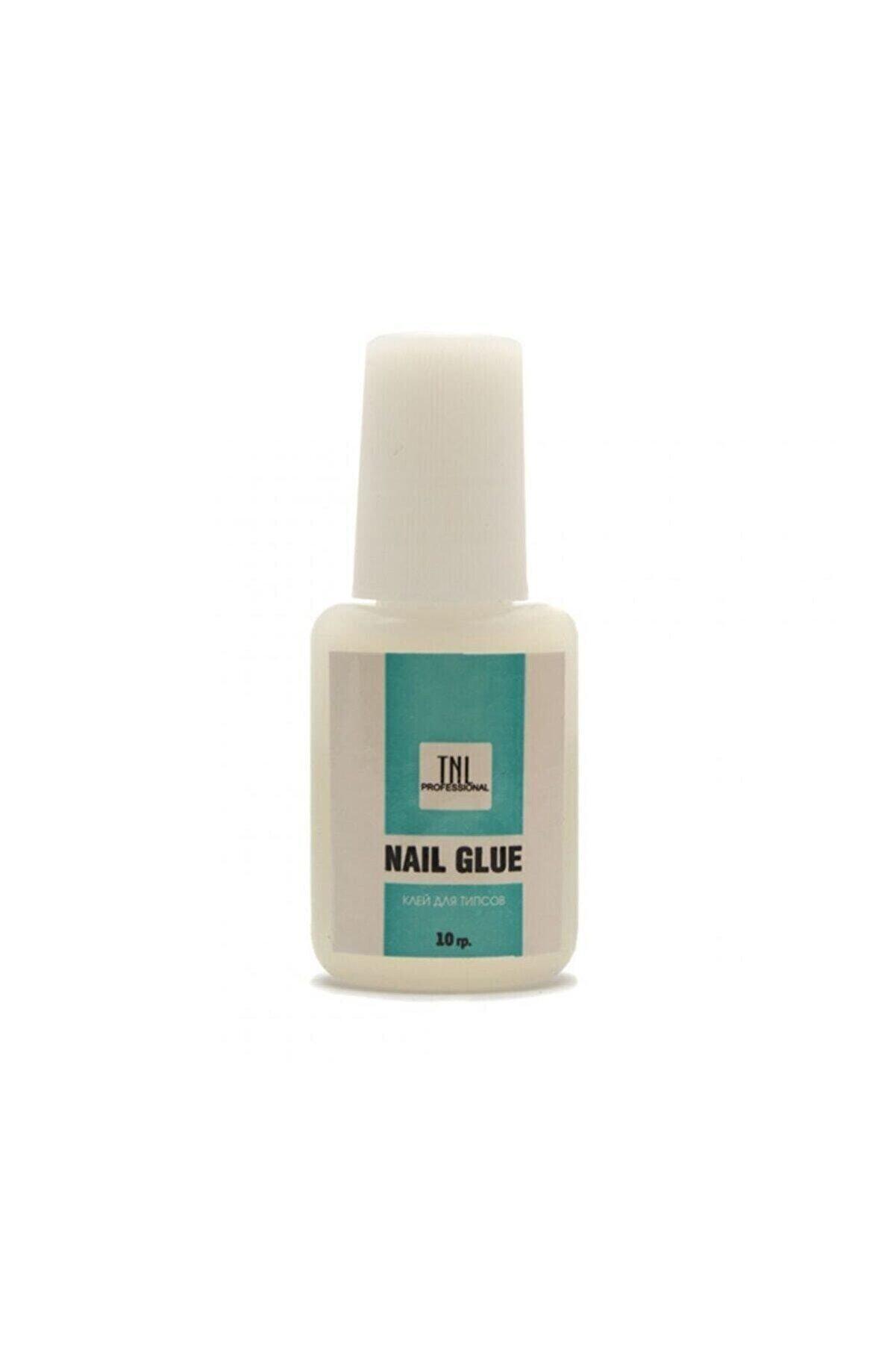 TNL Protez Tırnak Tips Yapıştırıcı 10ml