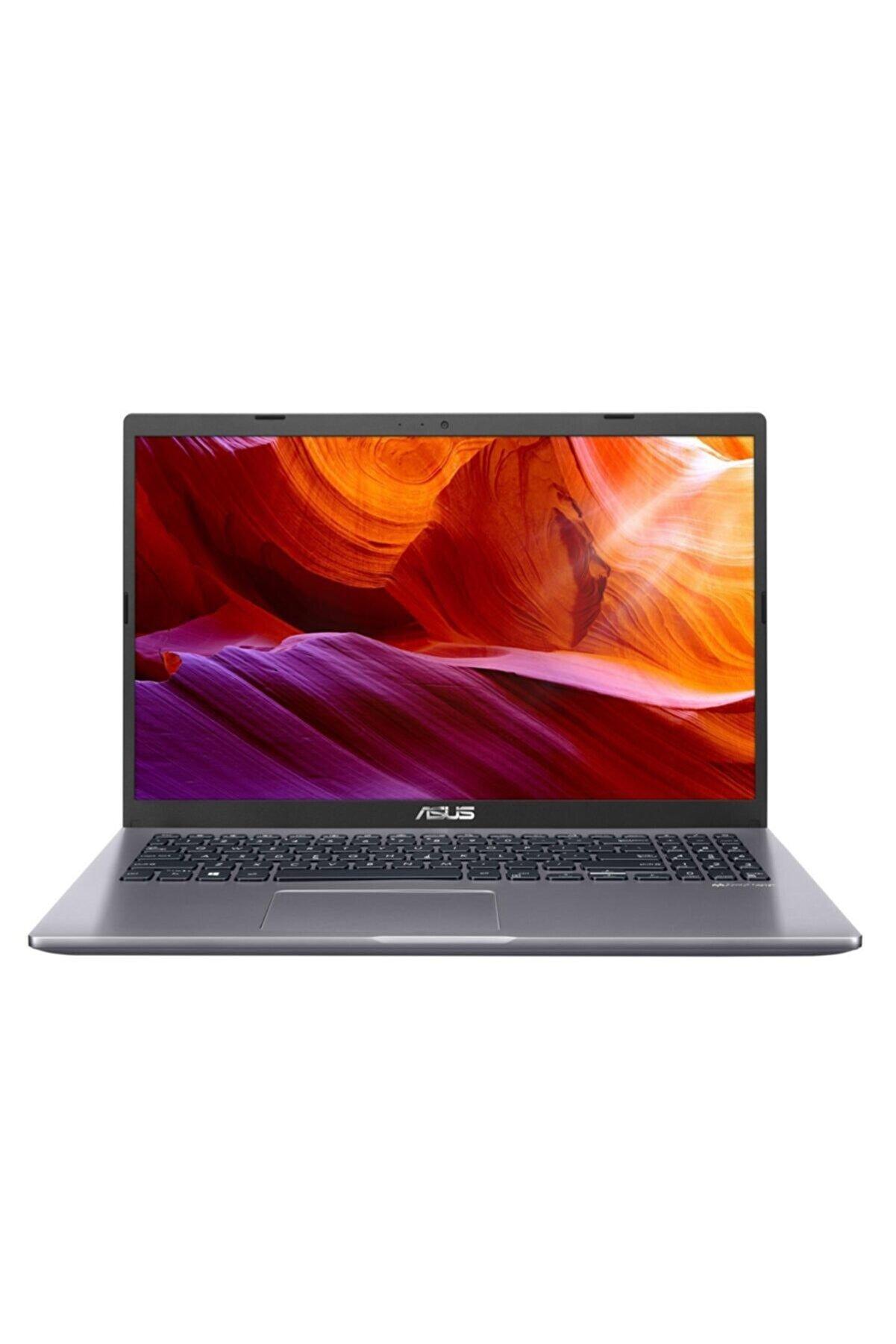 "ASUS X509fa-br951 I3-10110u 4 Gb 256 Gb 15.6"" Free Dos Hd Dizüstü Bilgisayar"