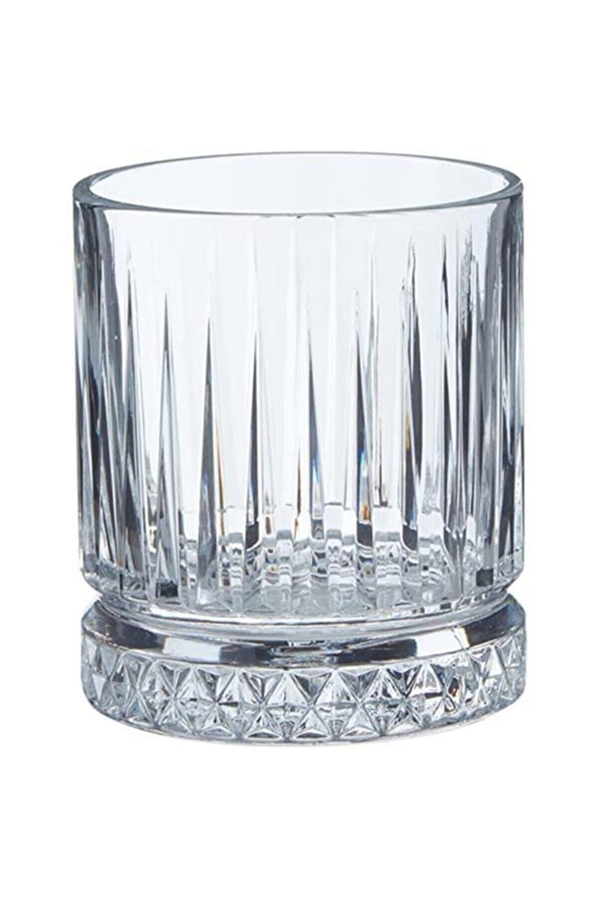 PAŞABAHÇE CAM Paşabahçe Elysia 6'lı Viski Bardağı