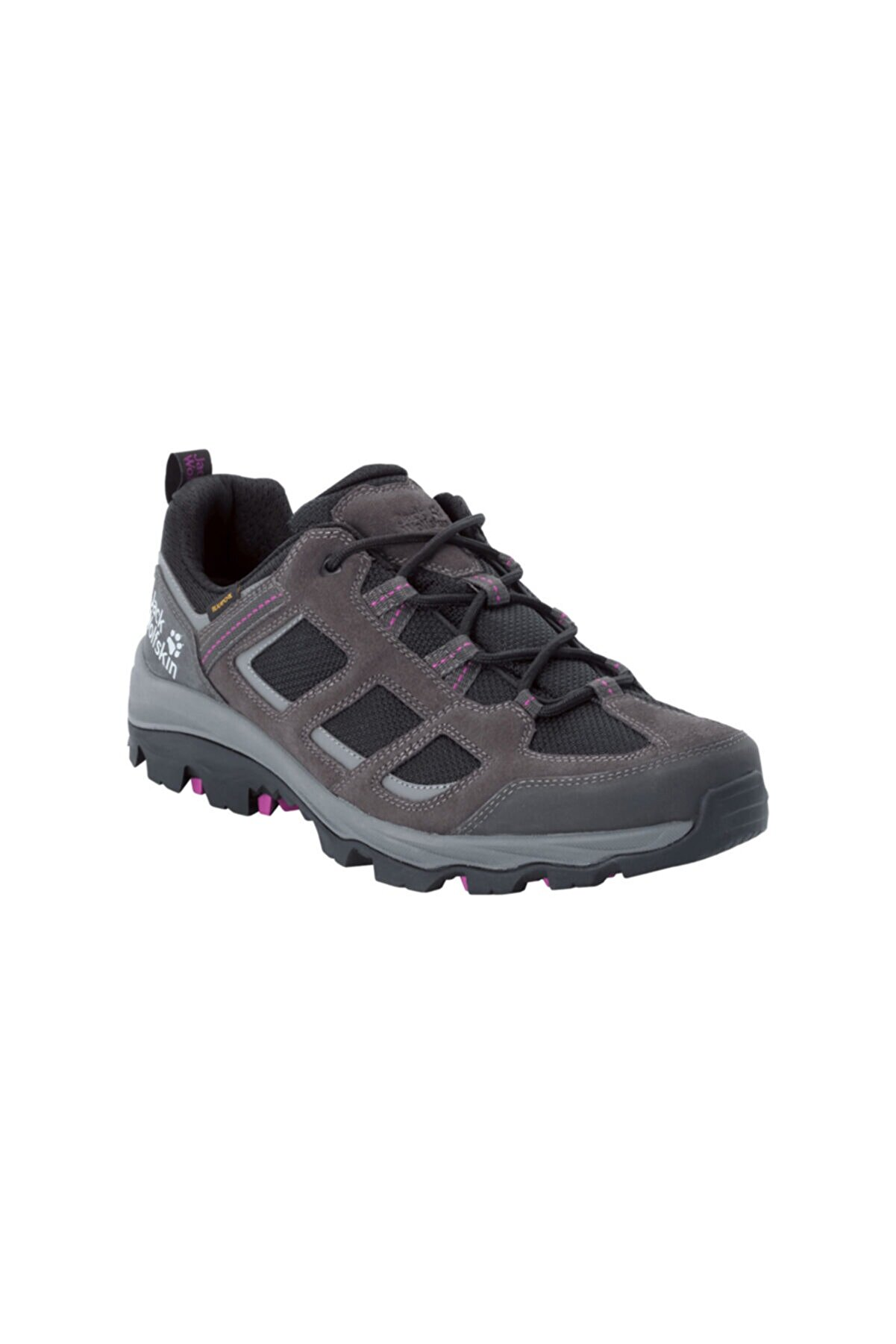 Jack Wolfskin Kadın Outdoor Ayakkabı Vojo 3 Texapore Low 4042451-6157 24476