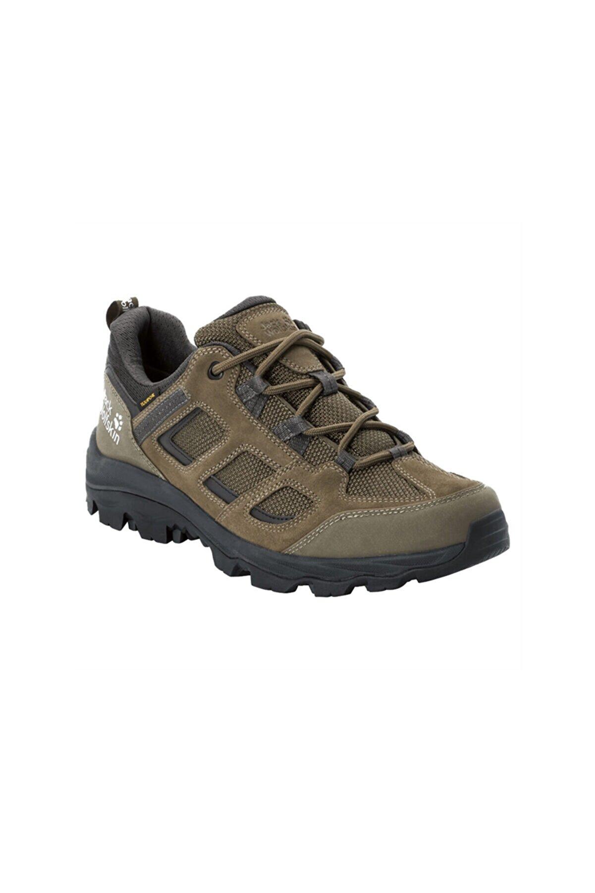 Jack Wolfskin Erkek Outdoor Ayakkabı Vojo 3 Texapore Low 4042441