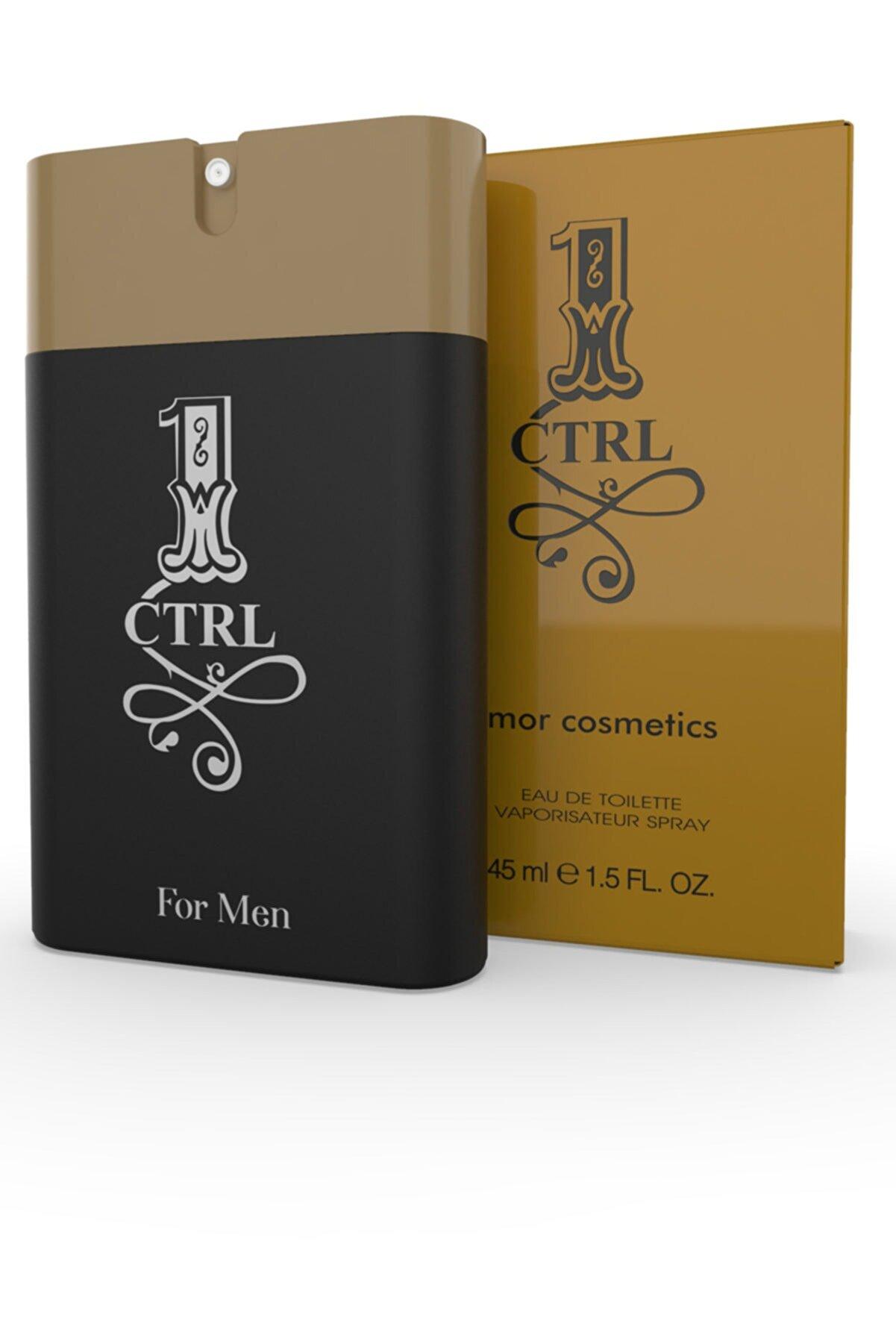 CTRL 1 45ml Cep Boy Erkek Parfmü