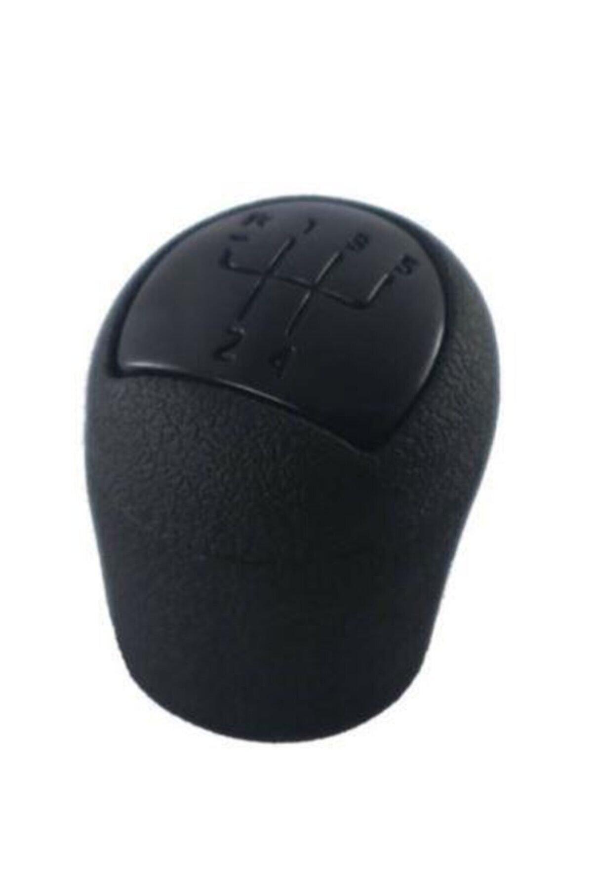 Vts Körük Renault Kangoo Vites Topuzu Siyah Kapak