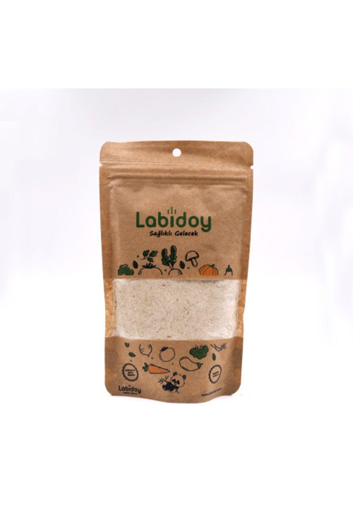 labidoy Yulaf Unlu Balkabaklı Bebek Çorba Karışımı +6 Ay Ay Bebek Ek Gıda