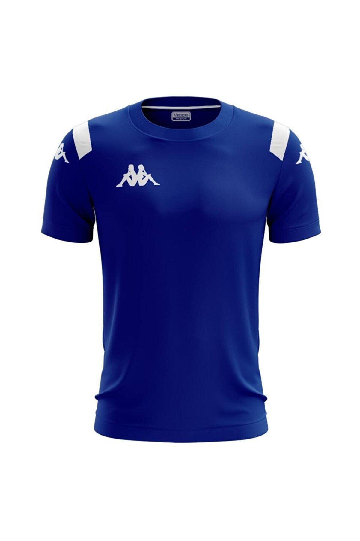 Kappa Erkek Saks Player Ant. T-shirt Abaou4 Spor T-Shirt