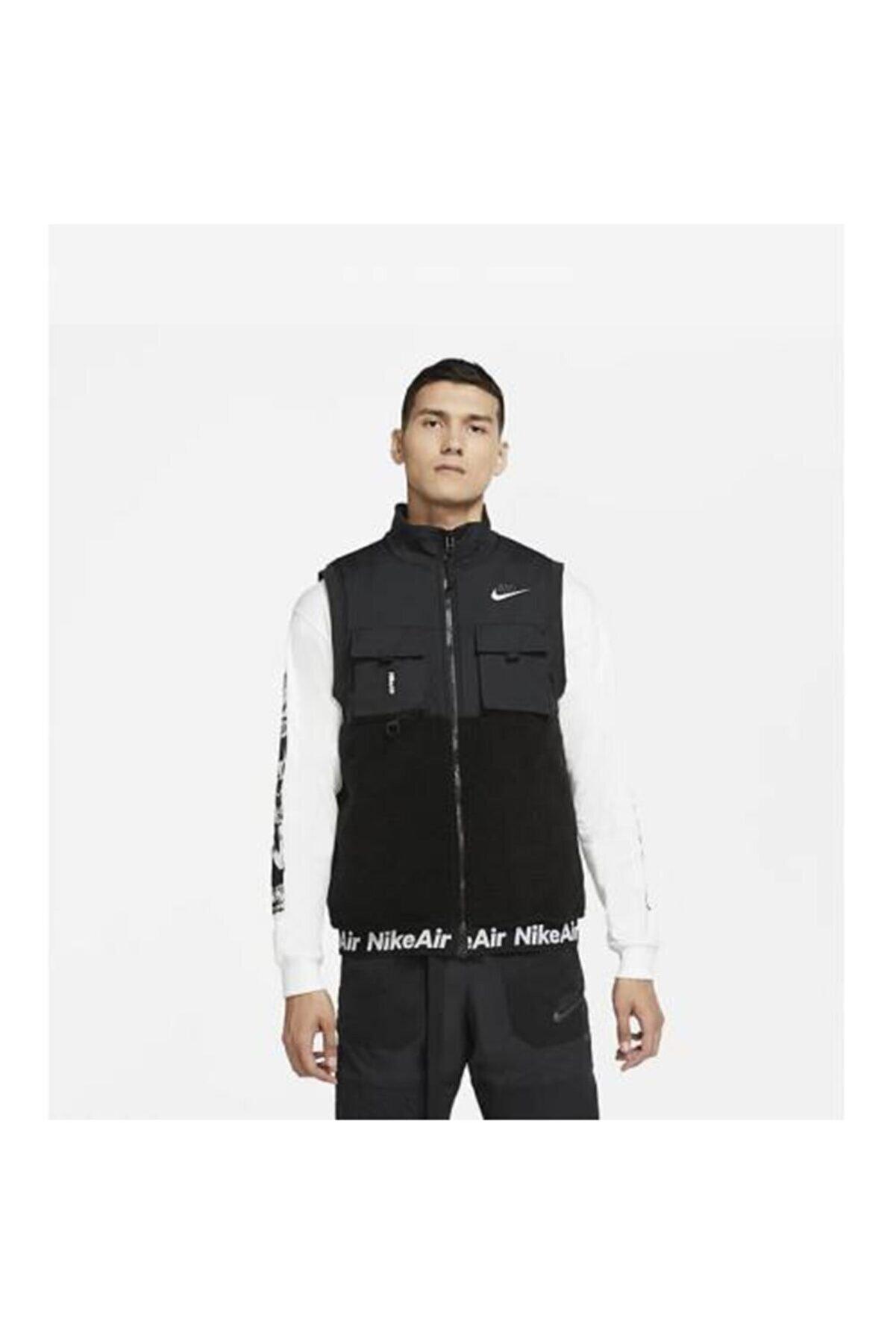 Nike Air Synthetic Fill Winter Erkek Yelek