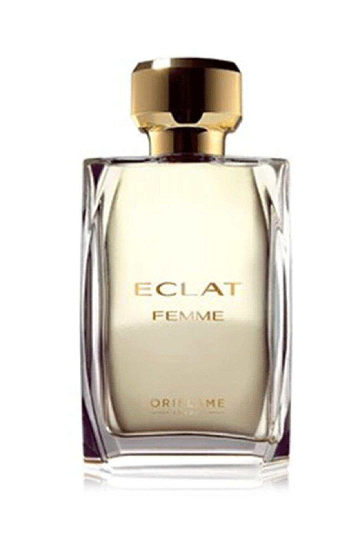 Oriflame Eclat Femme Edt 50 ml Kadın Parfüm enucuzavn011