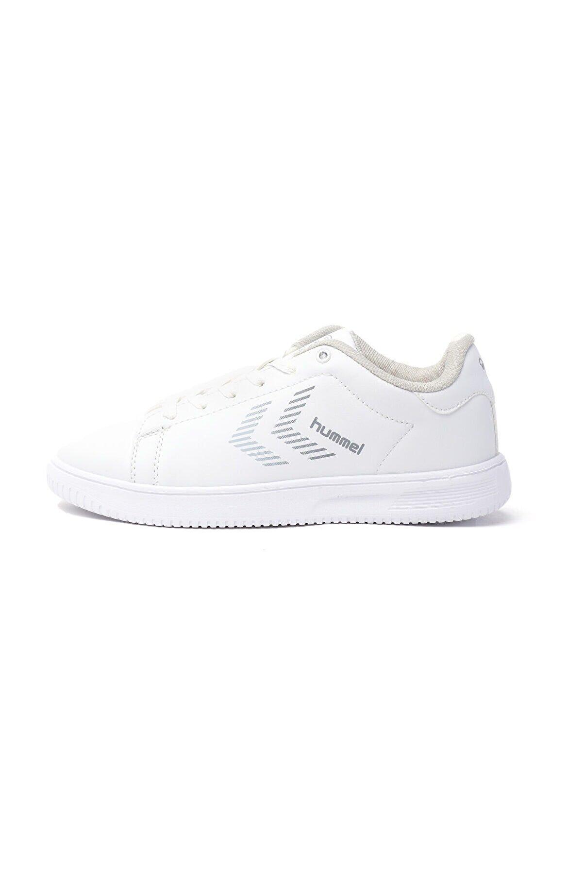HUMMEL Vıborg Smu Sneaker Unisex Spor Ayakkabı Whıte 212150-9001
