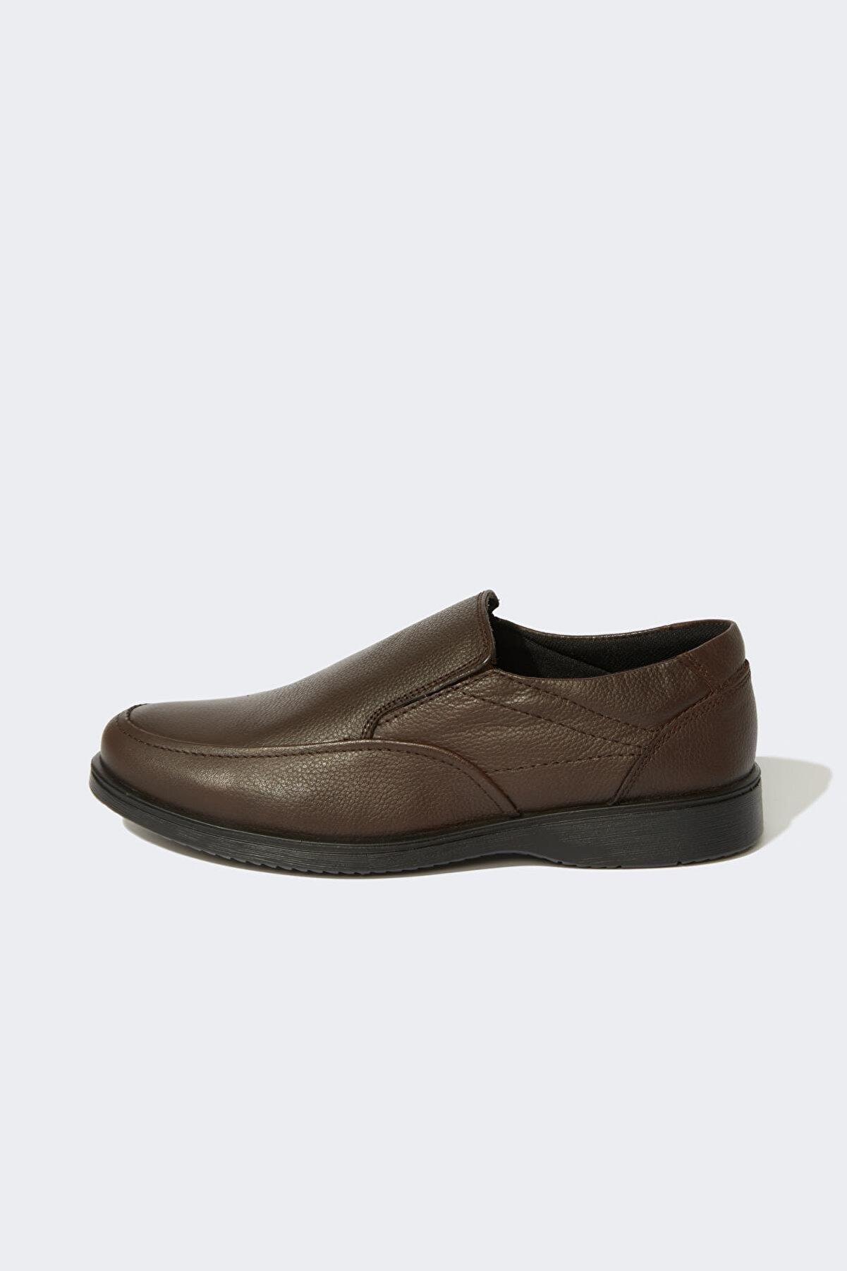 Defacto Günlük Deri Ayakkabı