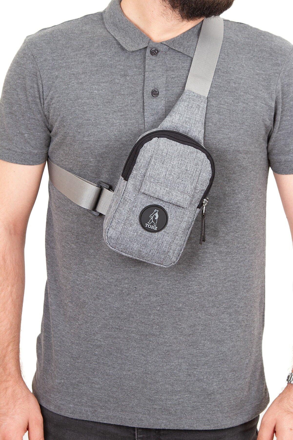 Leyl Çarpraz Tek Kol Telefon Çantası Günlük Mini Göğüs Çanta