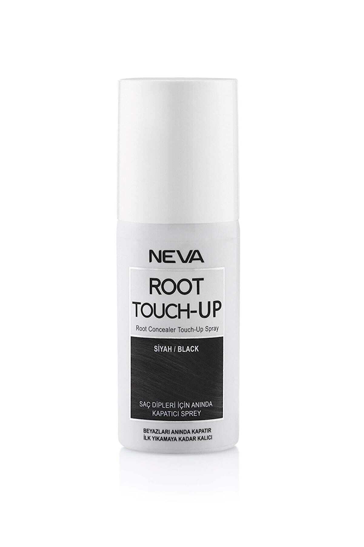 Root Touch-Up Sprey 75 ml - Siyah