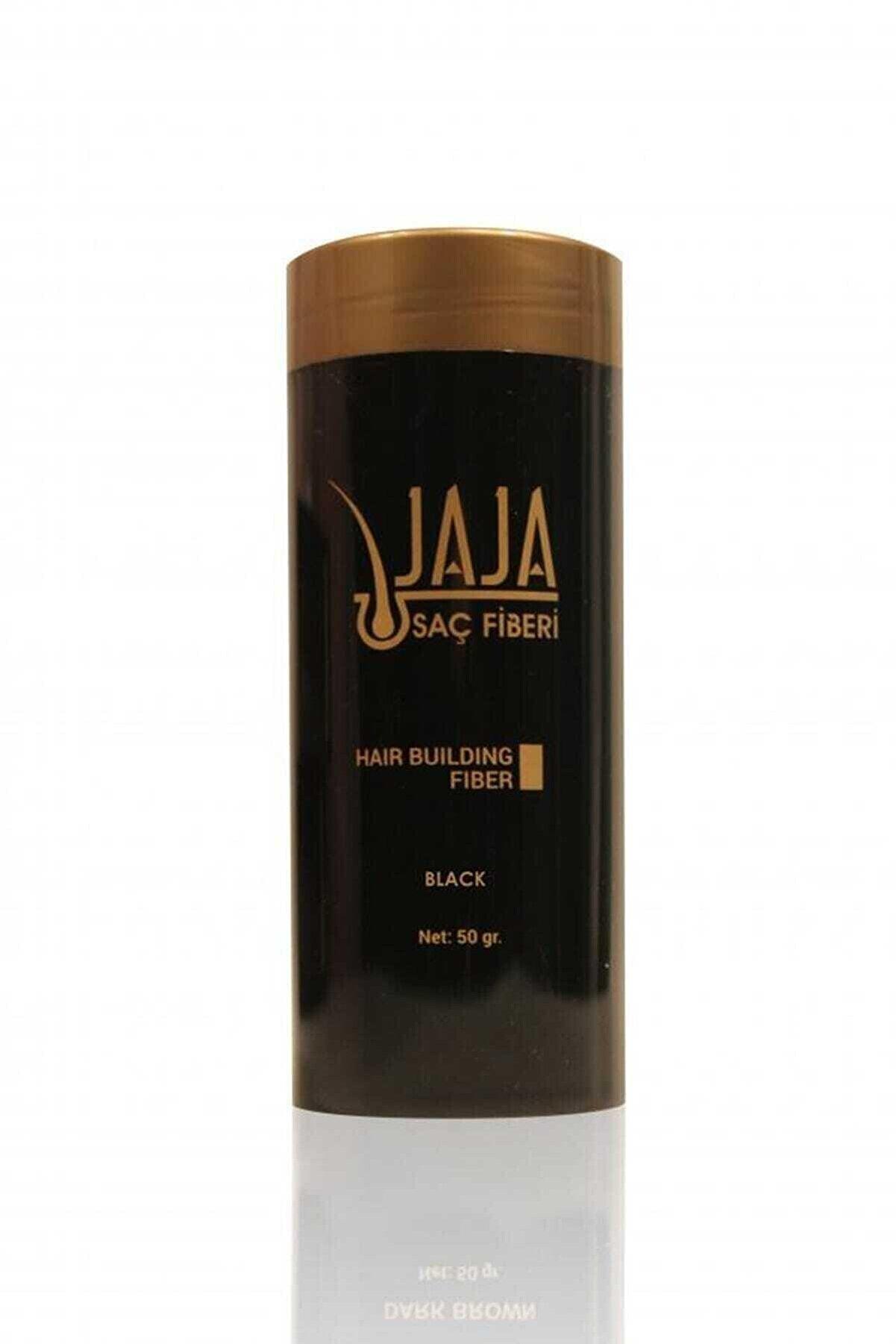 Jaja Saç Topiği Siyah(BLACK) 50 gr