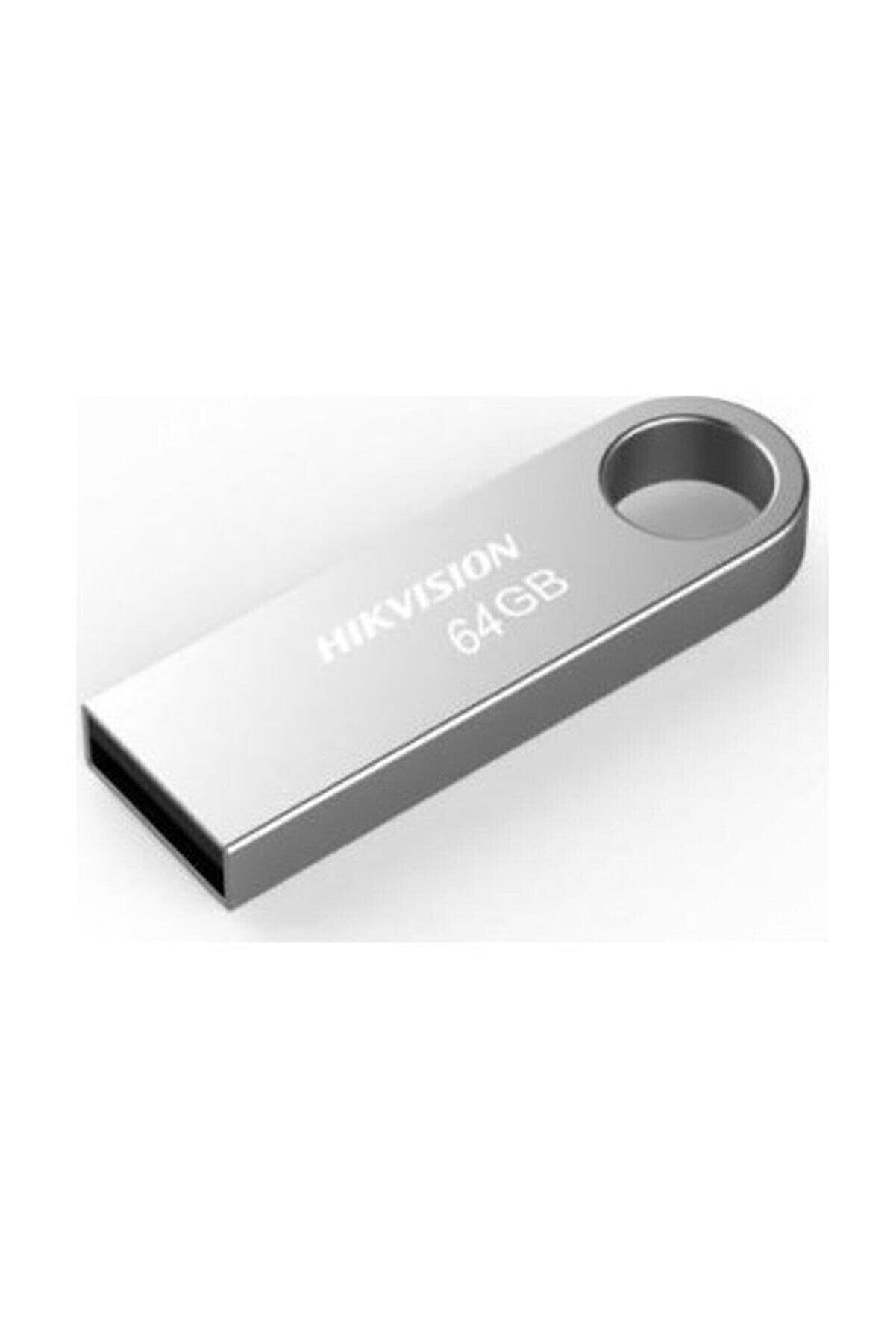 Hikvision Güncel Versiyon 64 Gb Usb 2.0 Bellek
