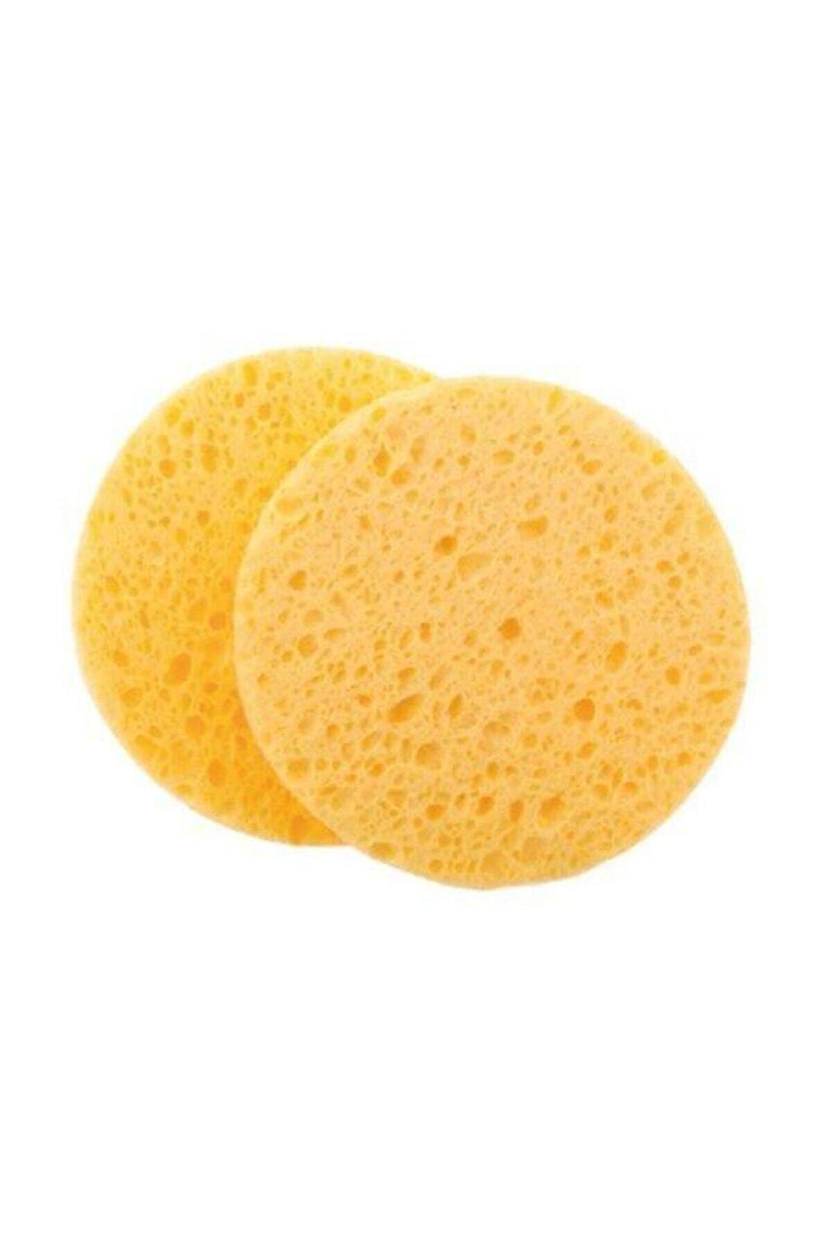 Gold Yüz Temizleme Süngeri 2li Ep-1003