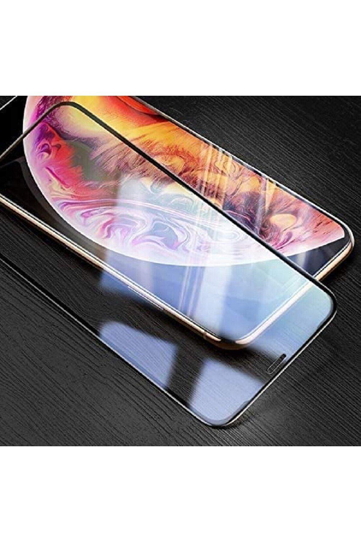 Spia Kalkan Serisi Samsung Galaxy S20 Plus Nano Glass Kırılmaz Cam Ekran Koruyucu