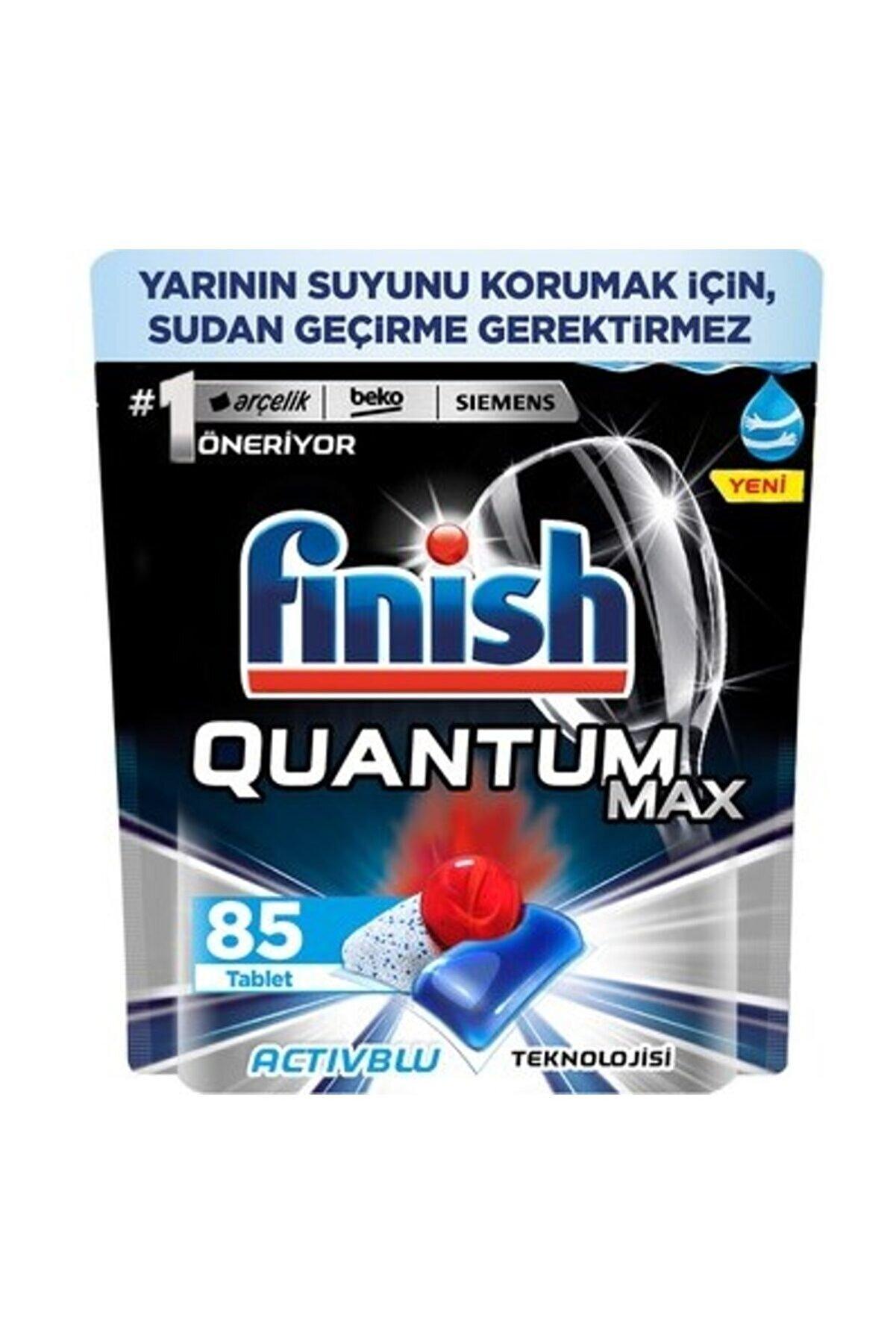 Finish Quantum Max 85 Tablet